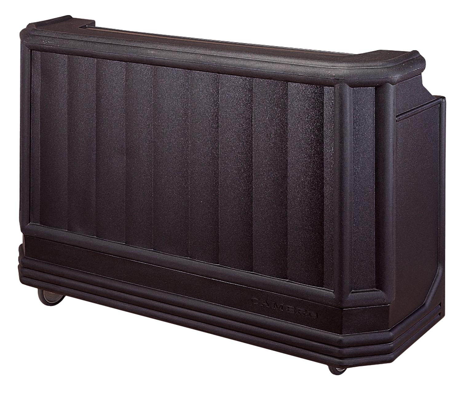 Cambro BAR730PMT220110 portable bar