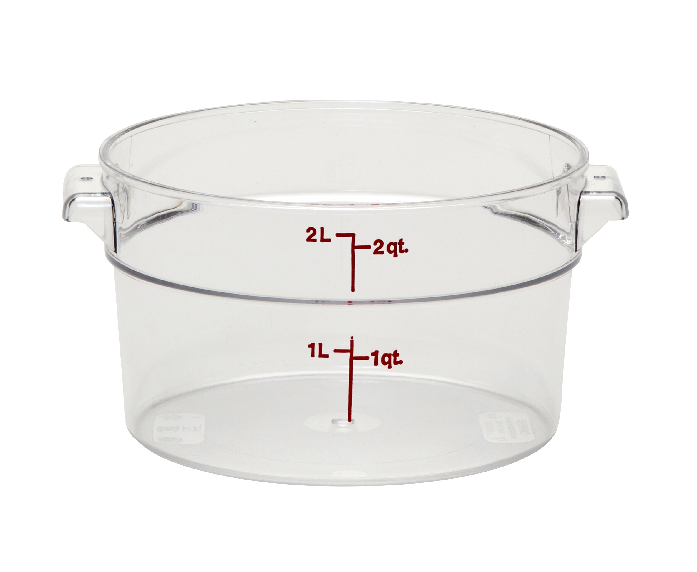 Cambro RFSCW2135 food/beverage storage container