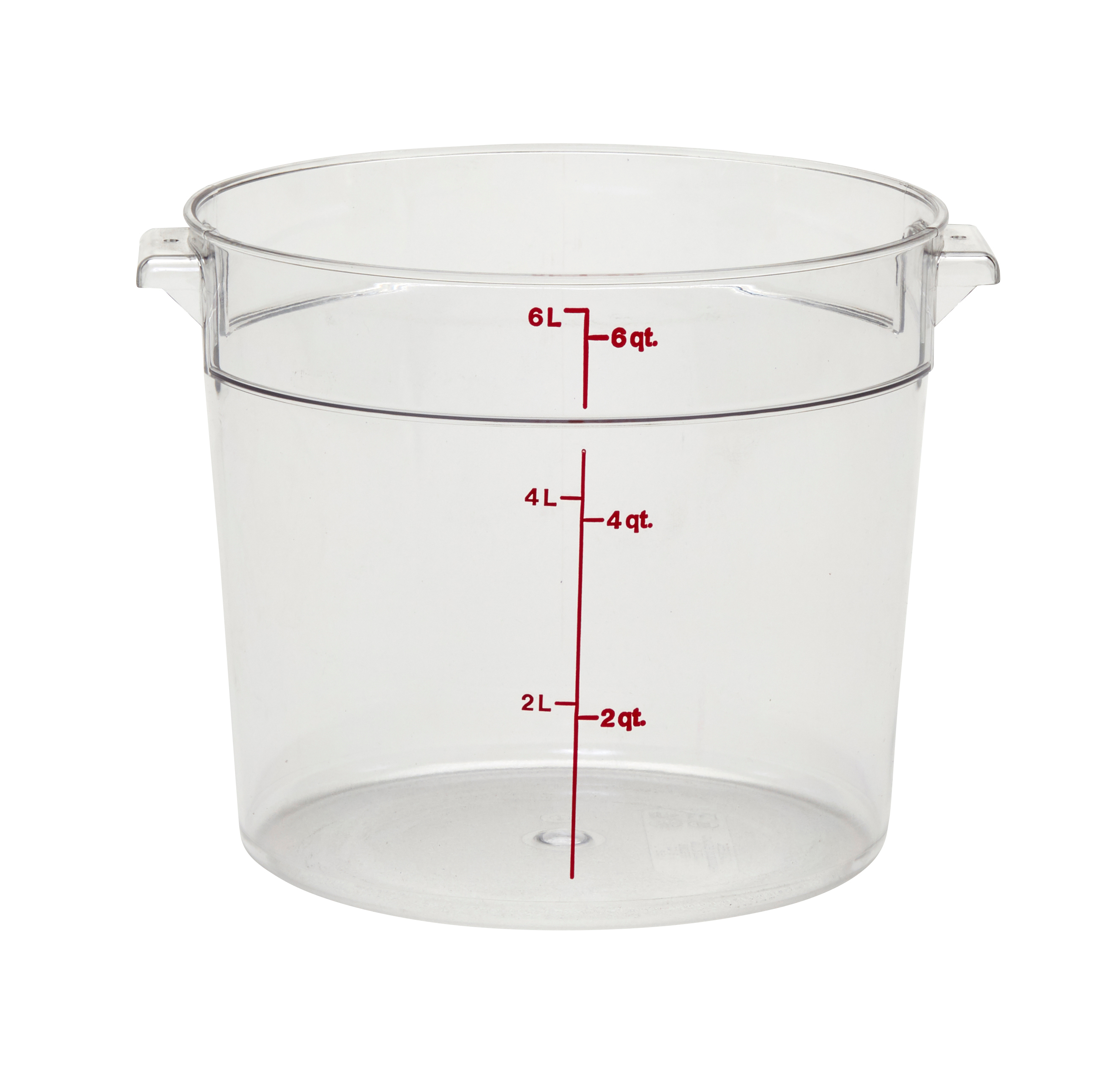 Cambro RFSCW6135 food/beverage storage container