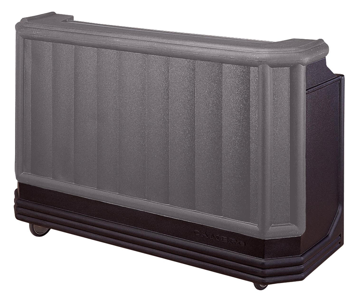 Cambro BAR730PMT220420 portable bar