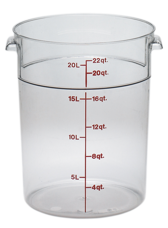 Cambro RFSCW22135 food/beverage storage container