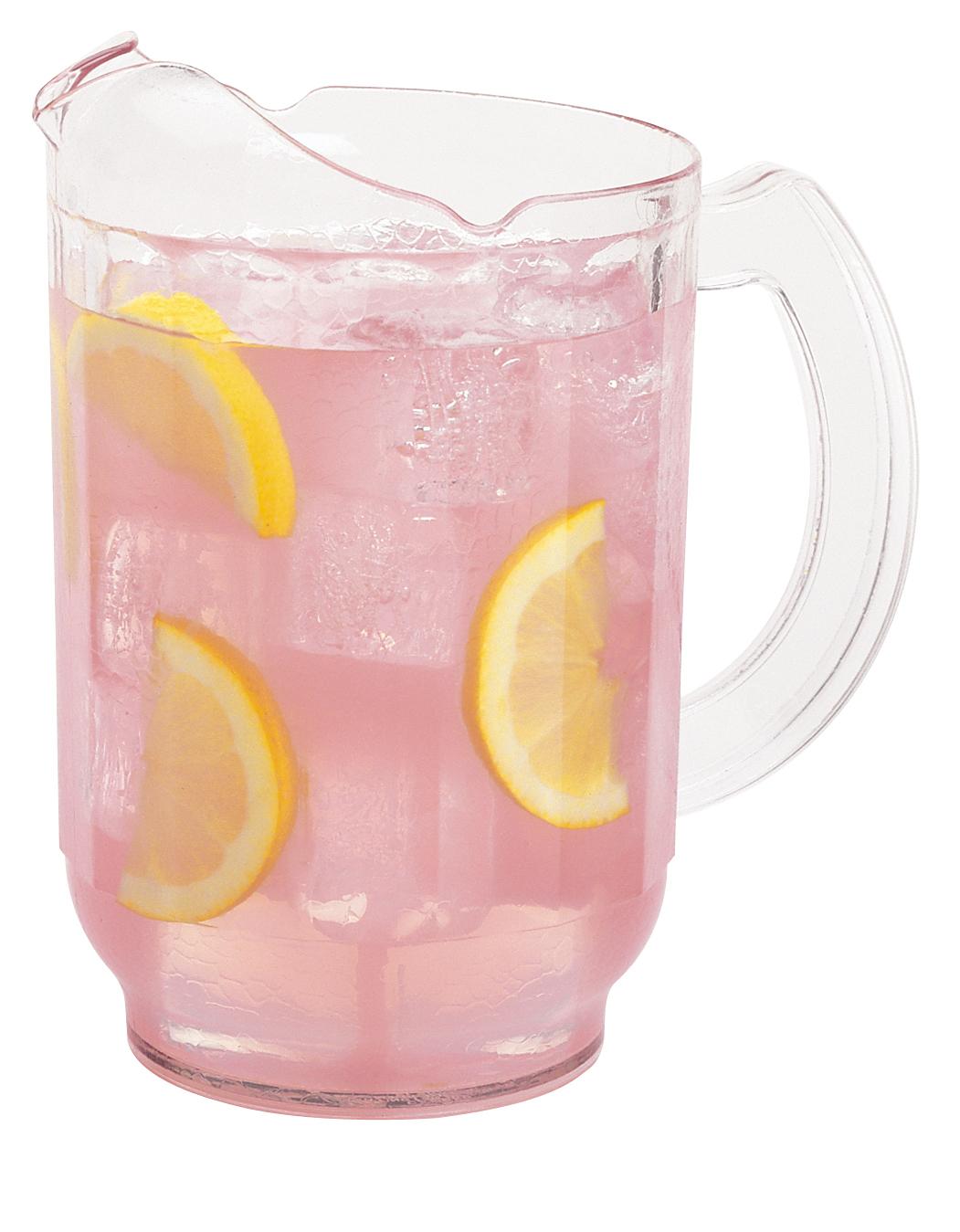 Cambro PL60CW135 serving jugs/pitchers/decanter