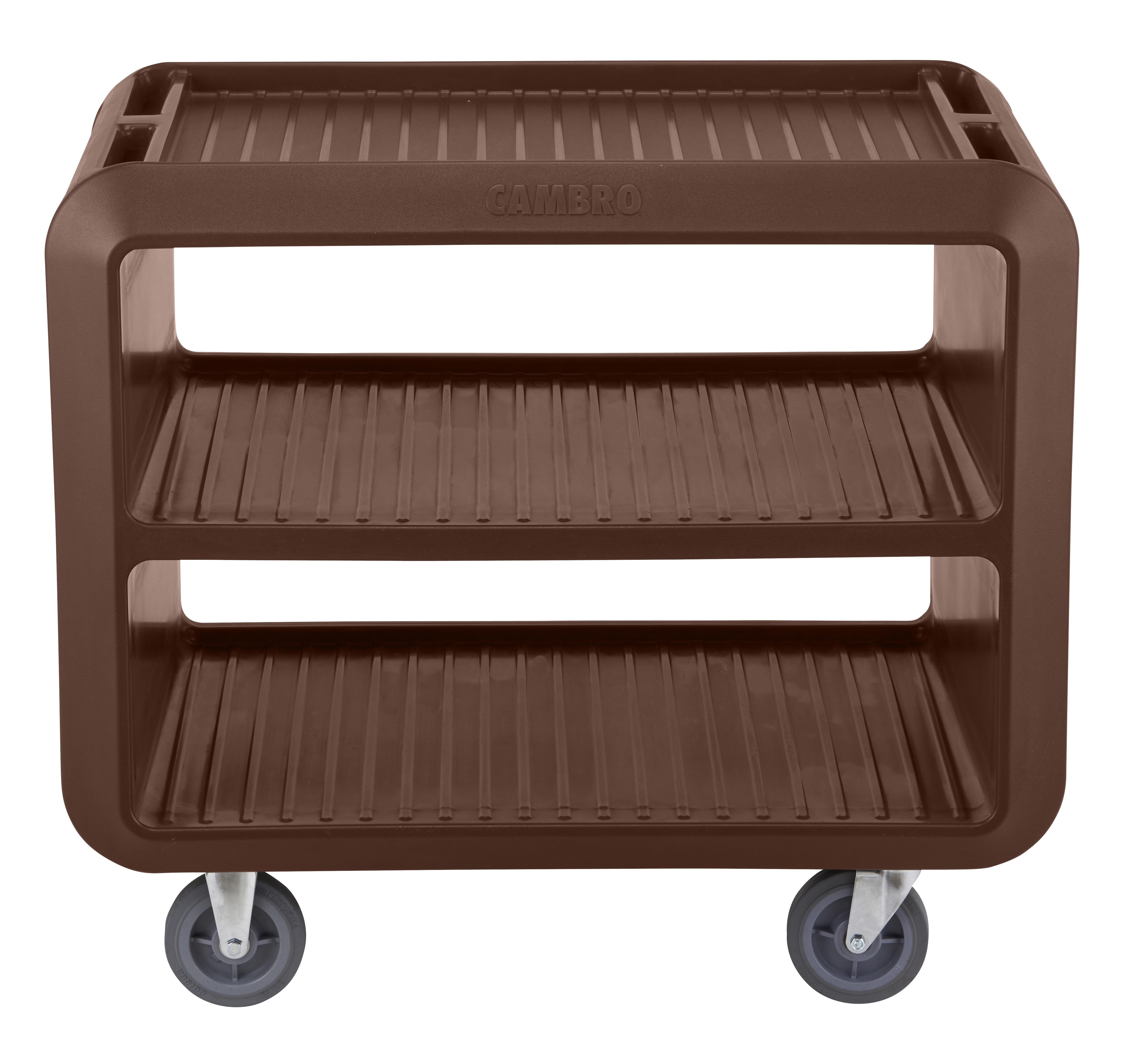 Cambro SC337131 service cart