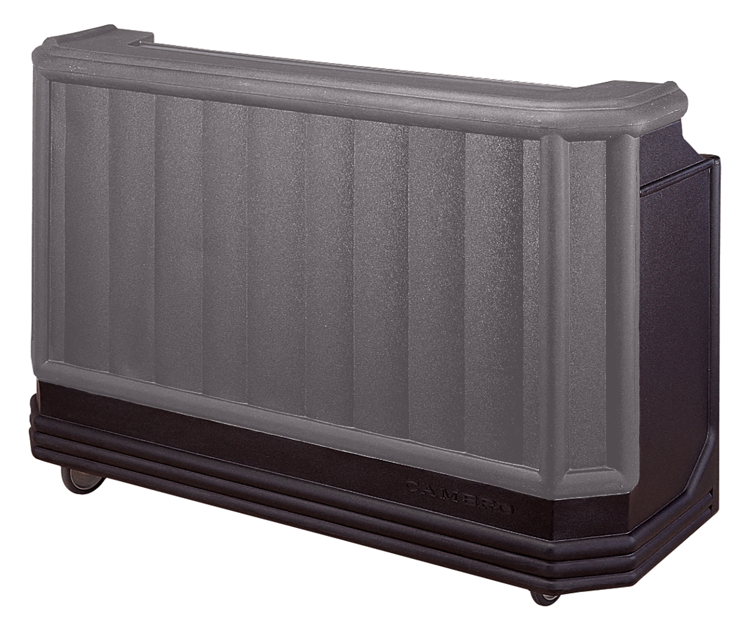 Cambro BAR730PMT420 portable bar