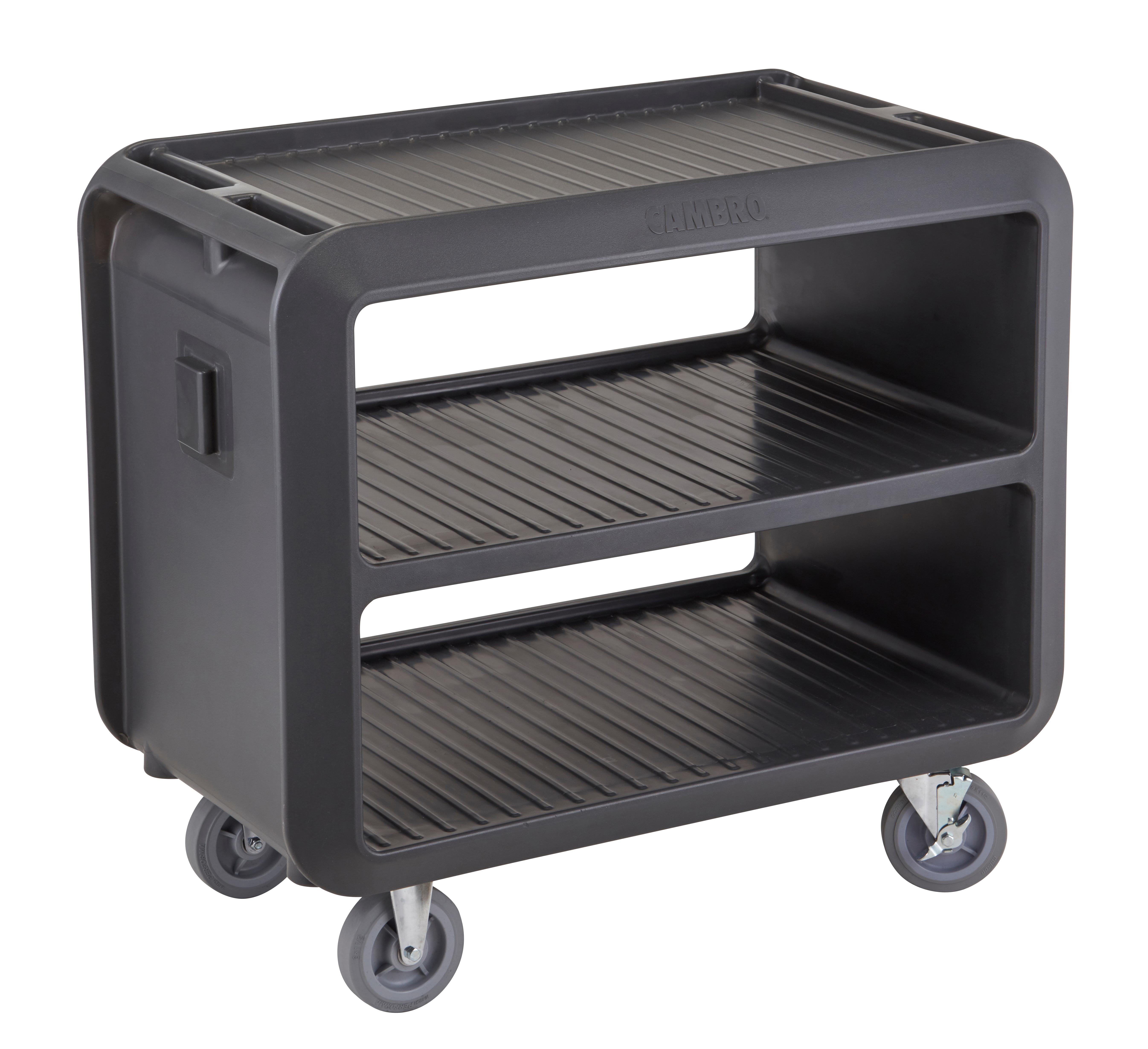 Cambro SC337615 service cart