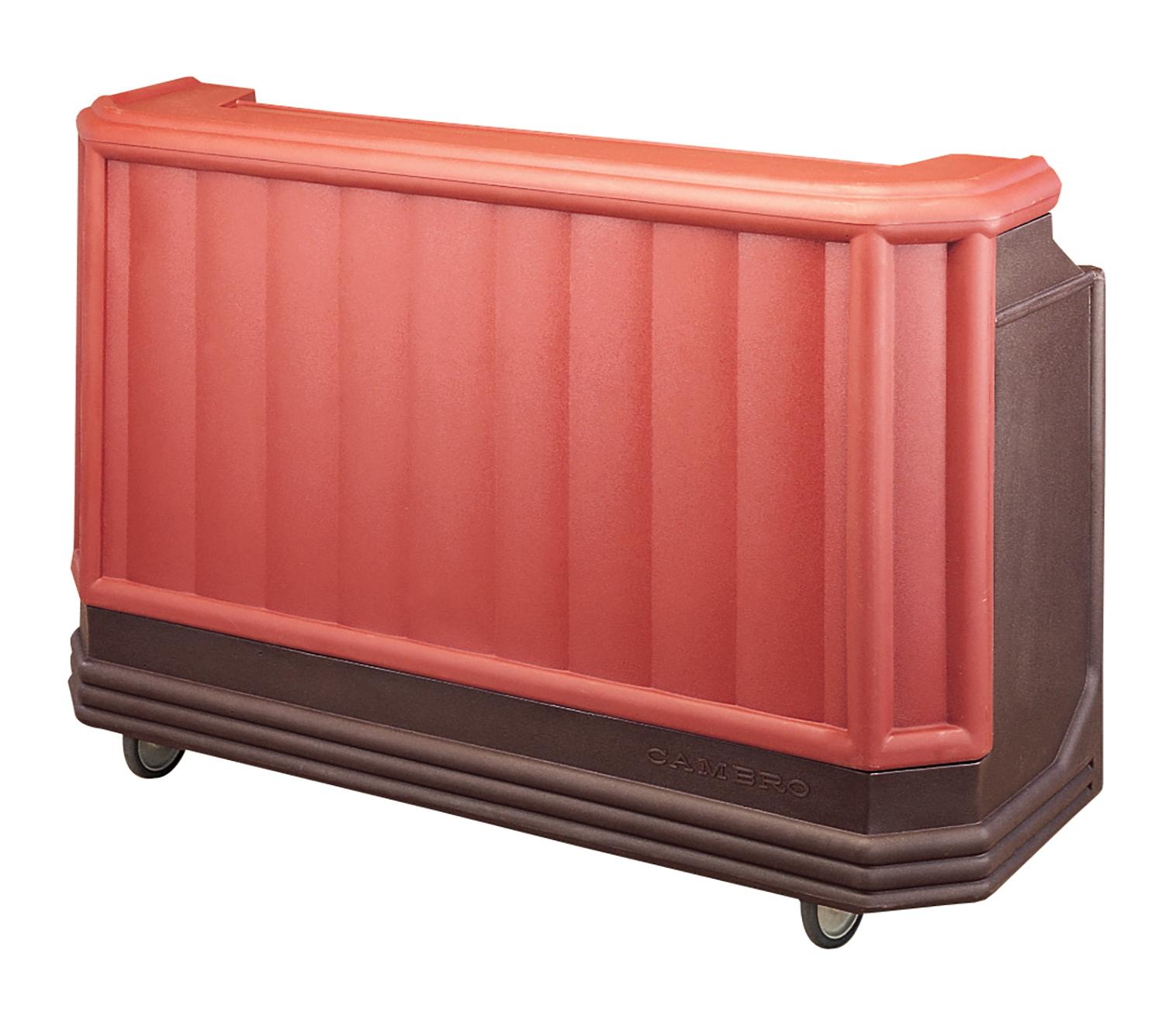 Cambro BAR730189 portable bar