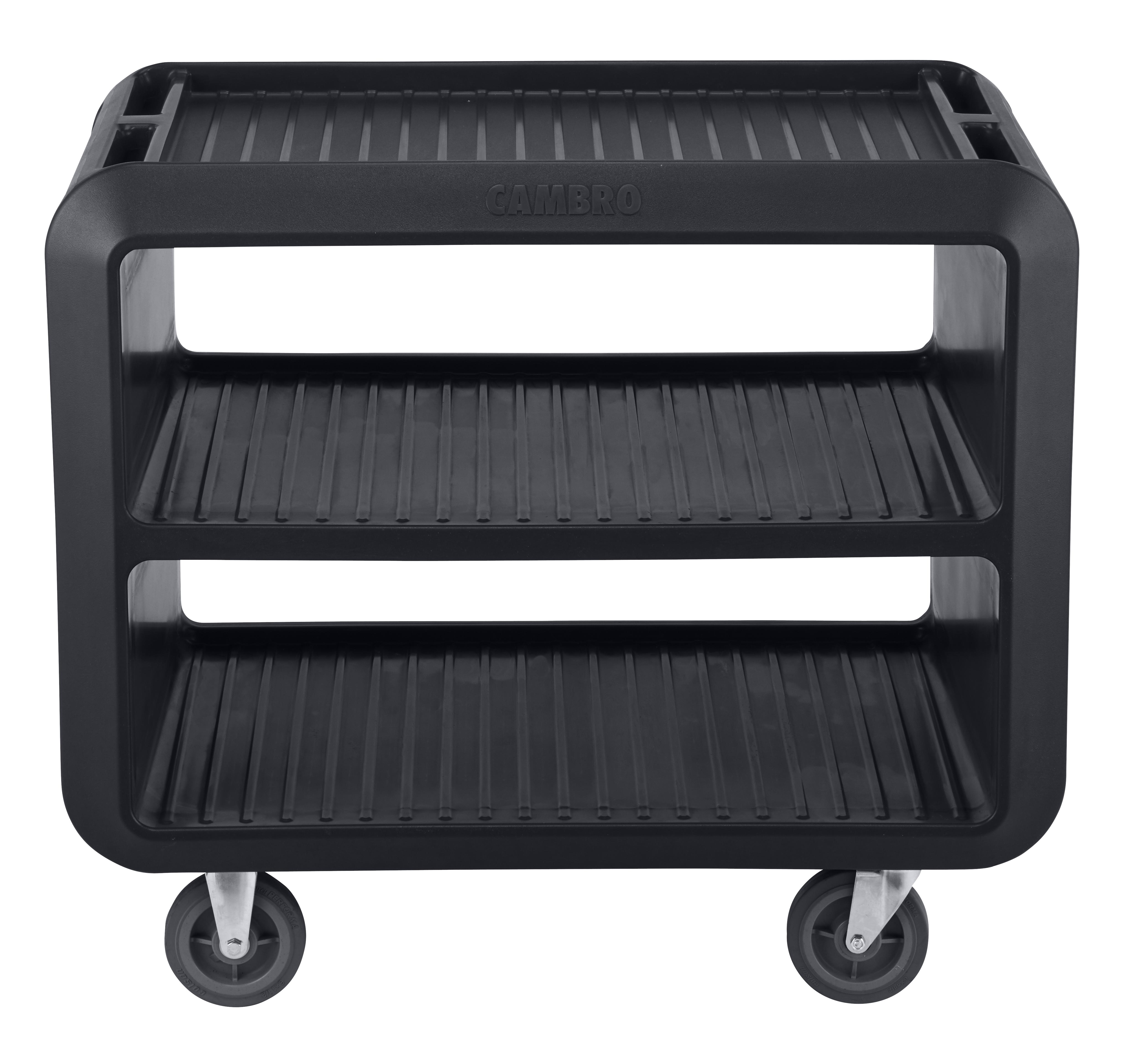 Cambro SC337110 service cart
