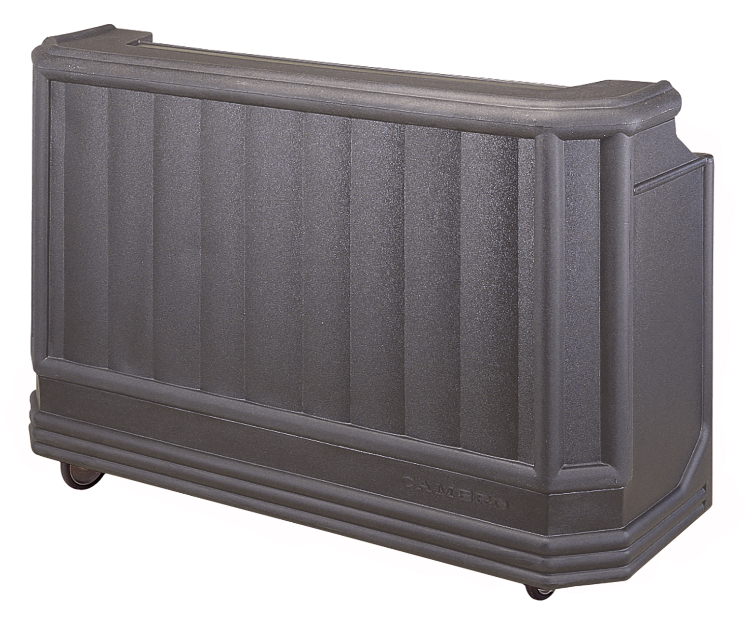 Cambro BAR730PMT191 portable bar