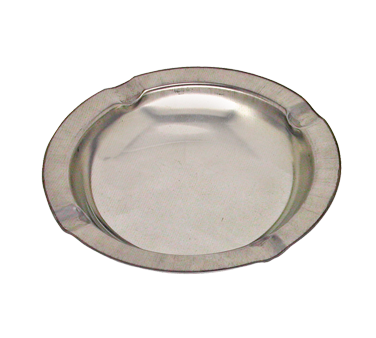Co-Rect Products AT101 ash tray, metal