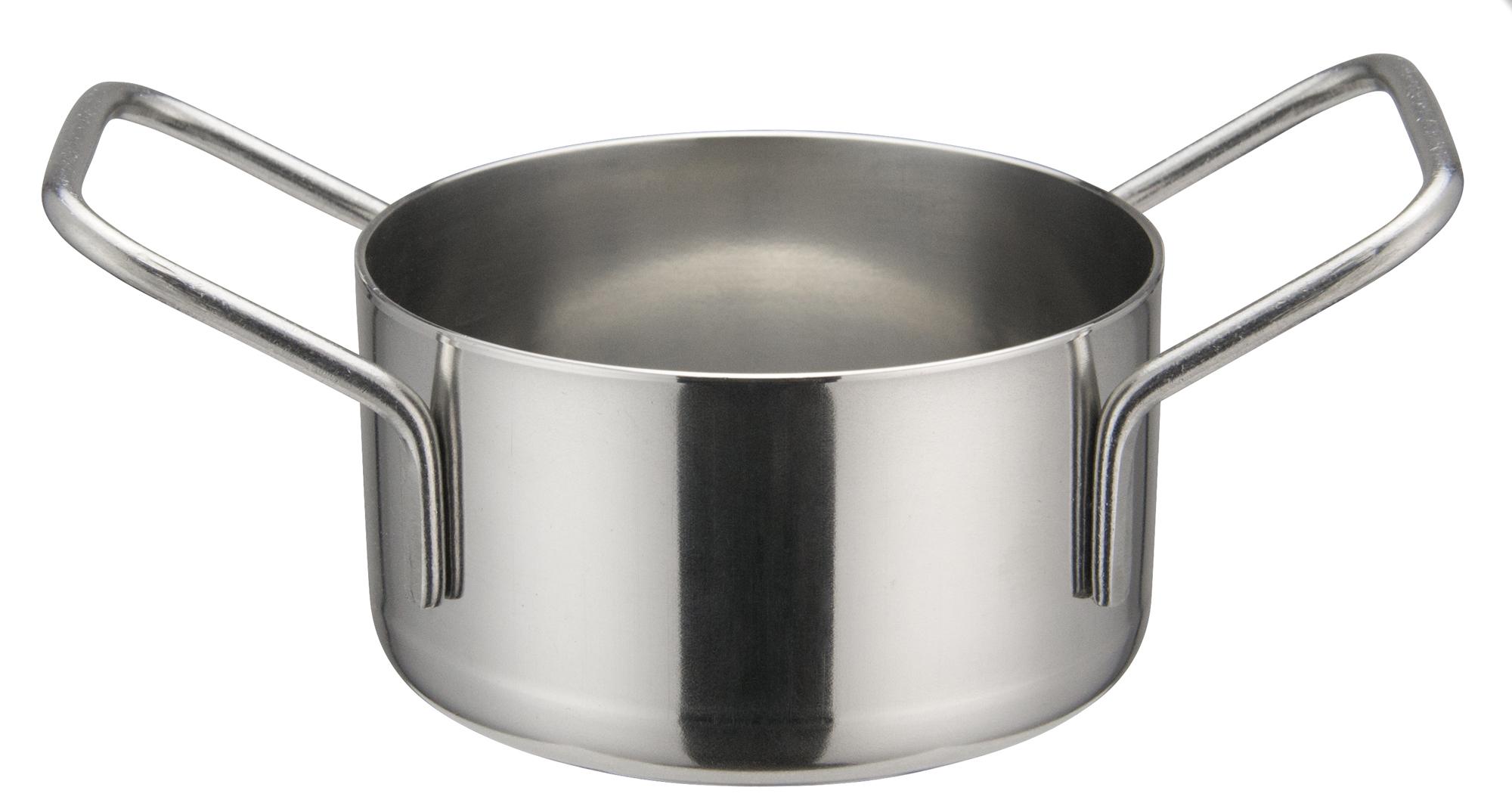 Winco DCWE-102S mini casserole