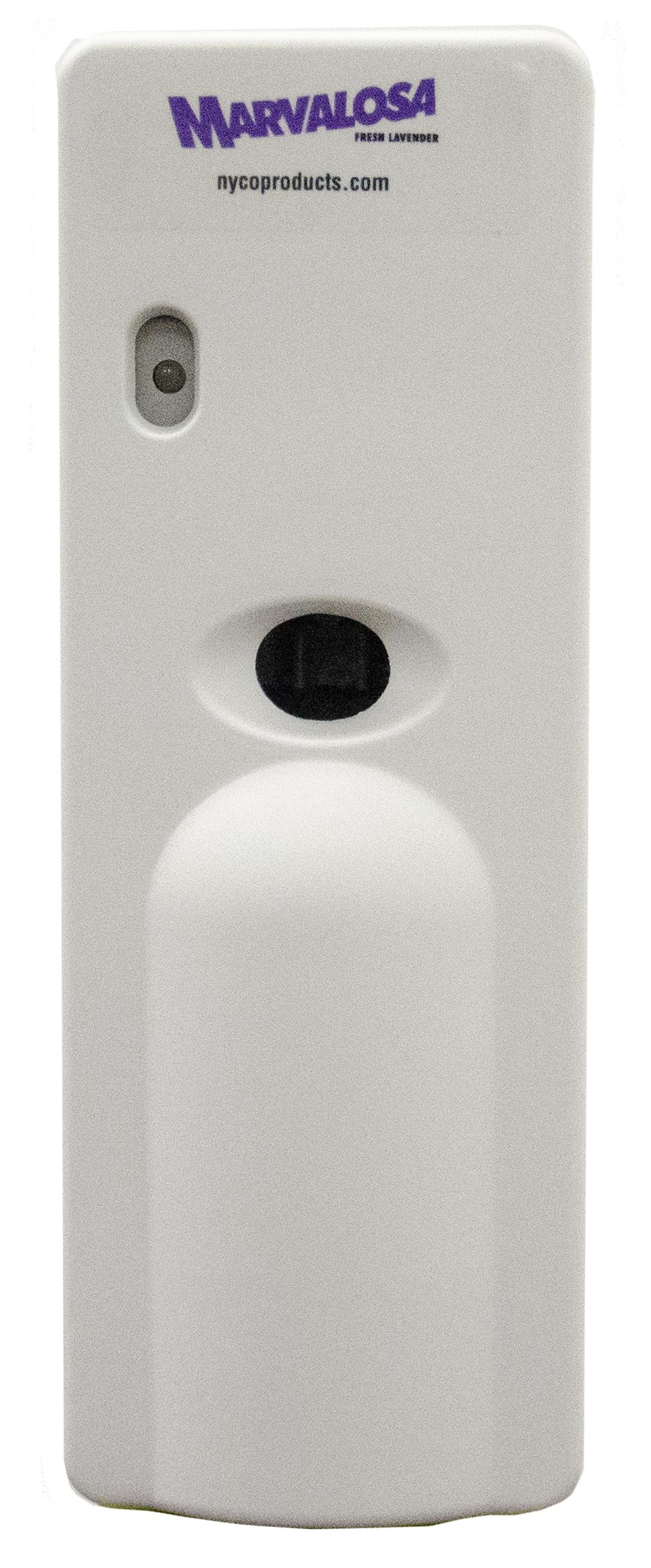 Nyco DSP-A797 7 oz. metered aerosol dispenser
