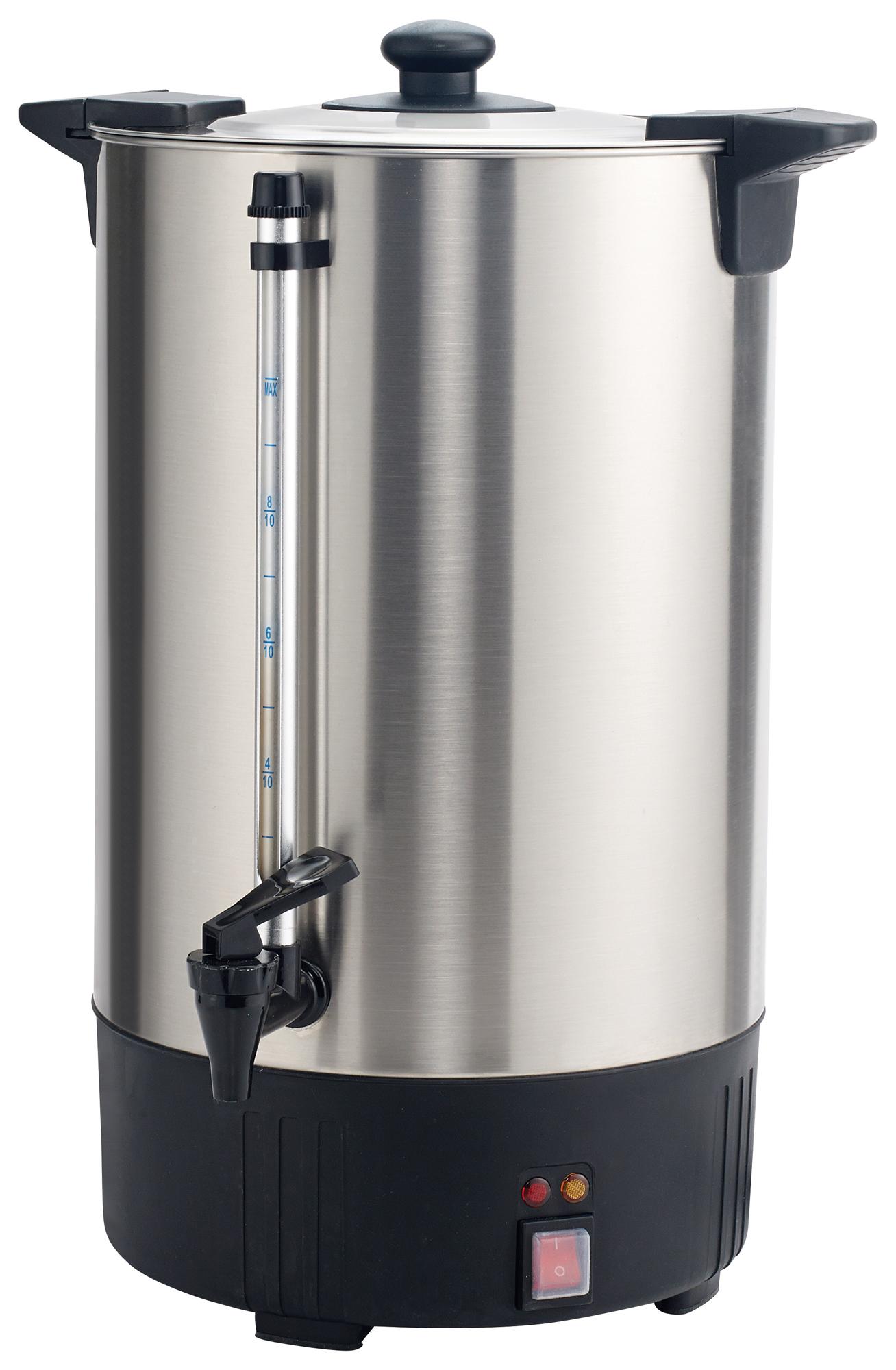Winco ECU-100A-I coffee urn