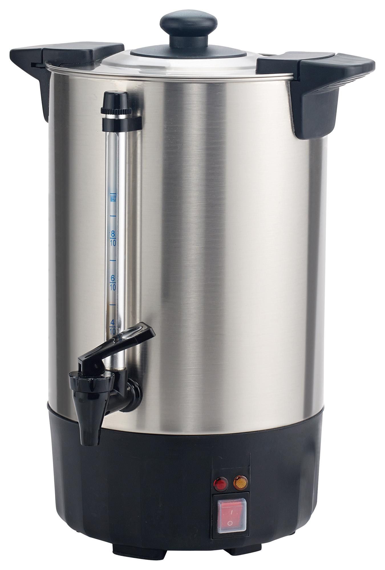 Winco ECU-50A coffee urn