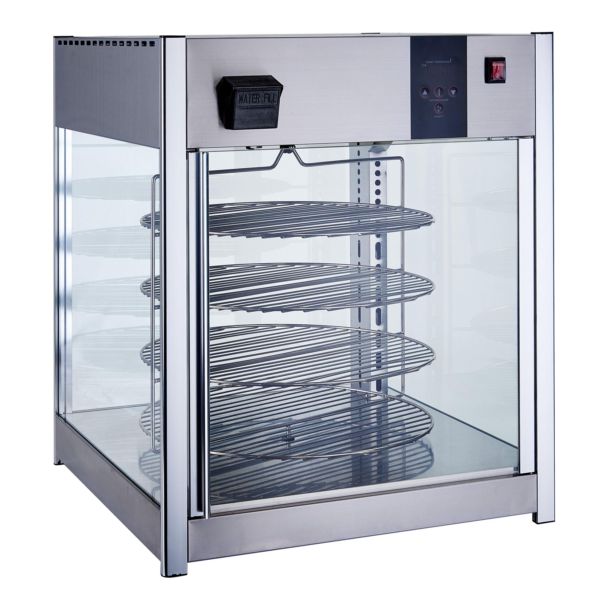 Winco EDM-1PR pretzel rack for edm-1k