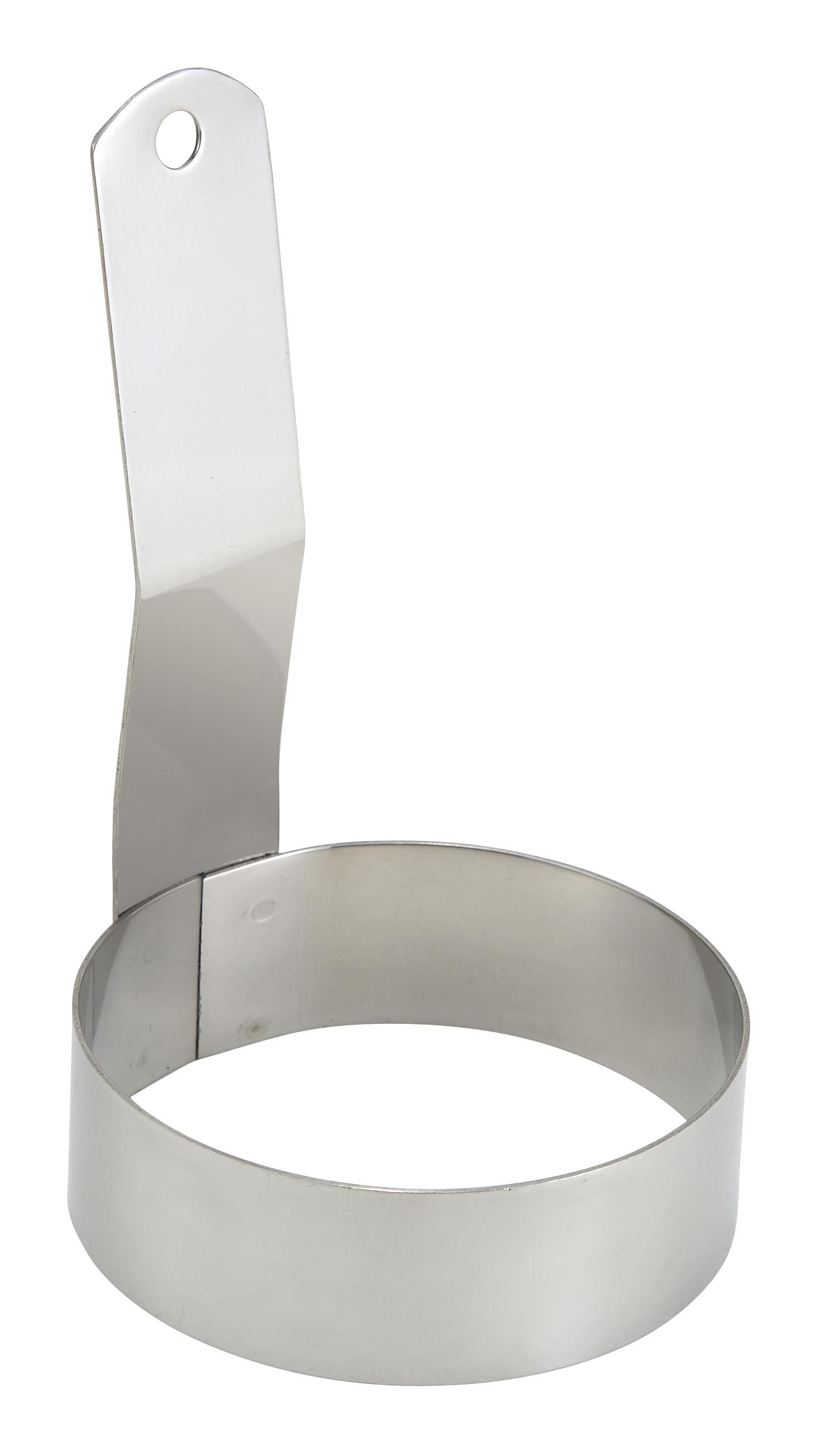 Winco EGR-3 egg rings