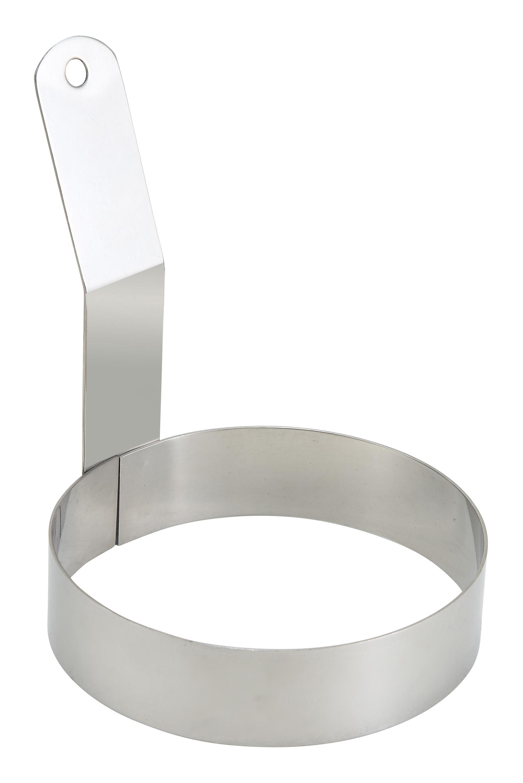 Winco EGR-4 egg rings