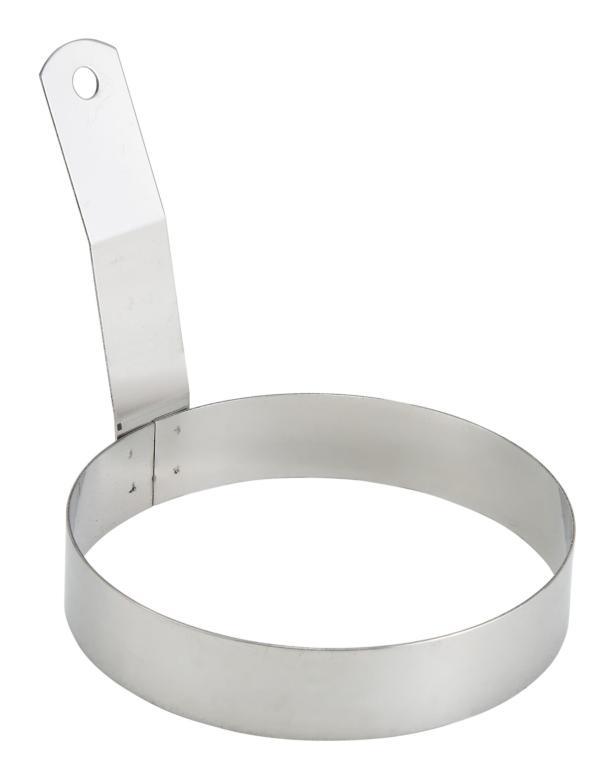 Winco EGR-5 egg rings