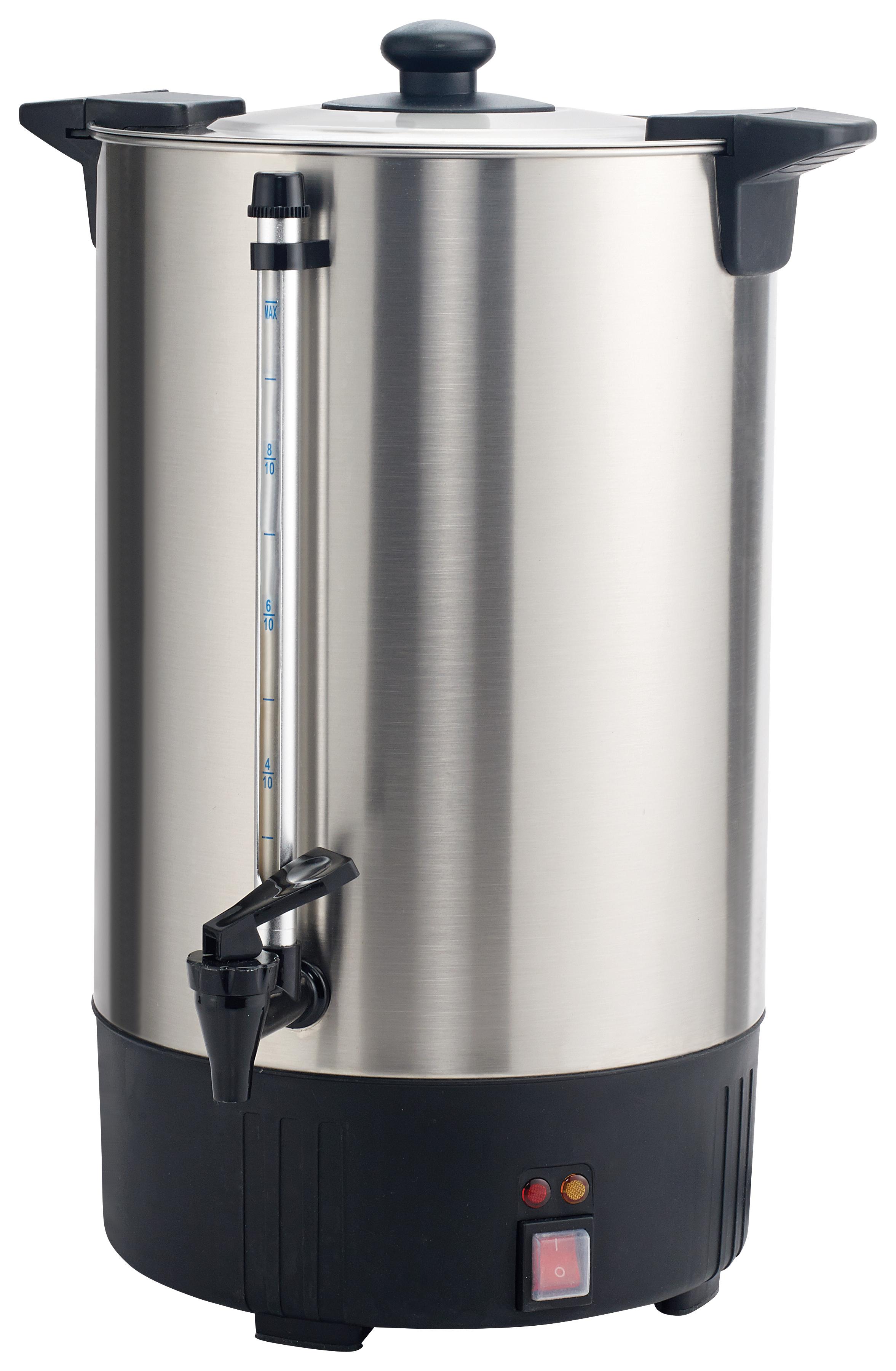 Winco EWB-100A-I water boiler
