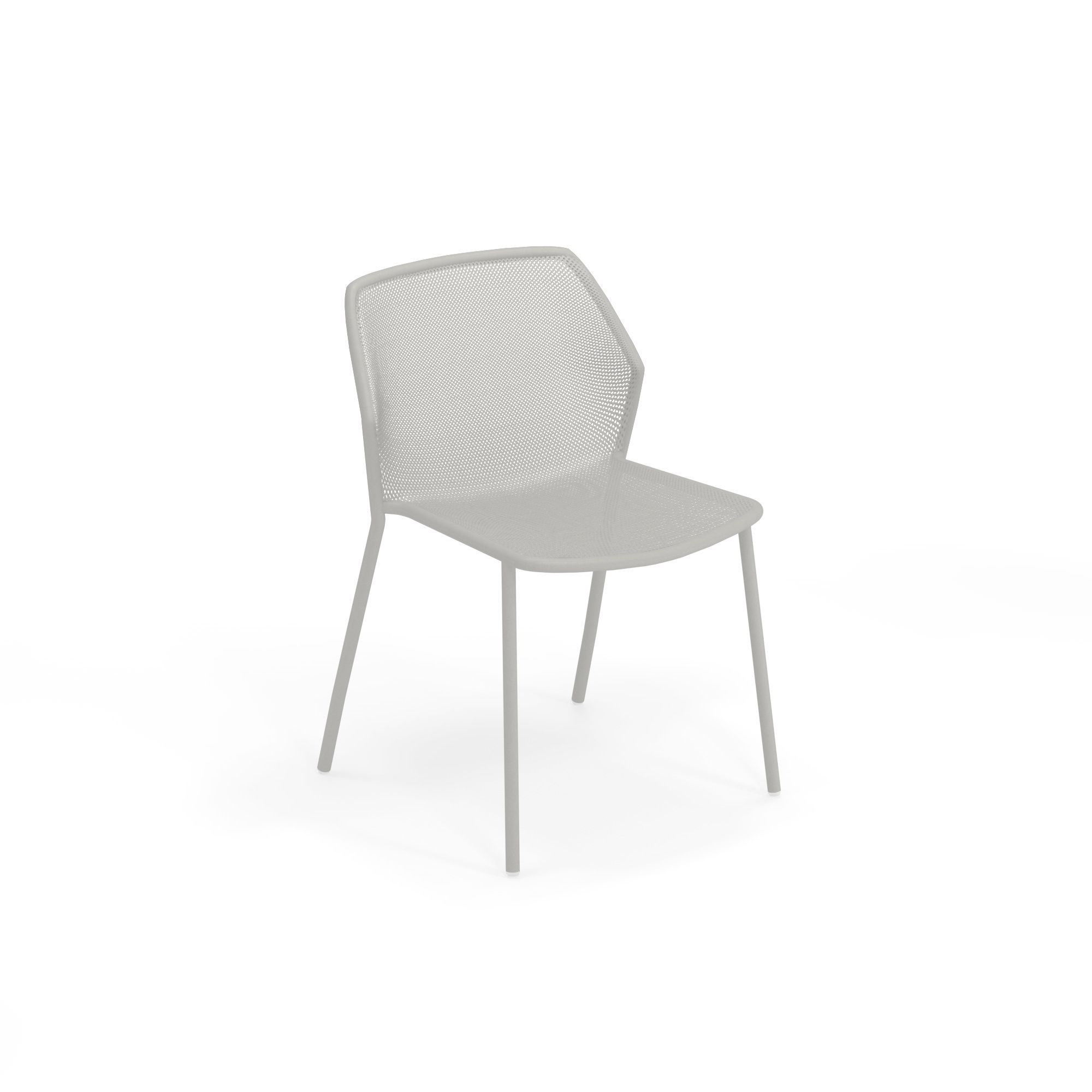 emuamericas, llc 521-73 chair, side, stacking, outdoor