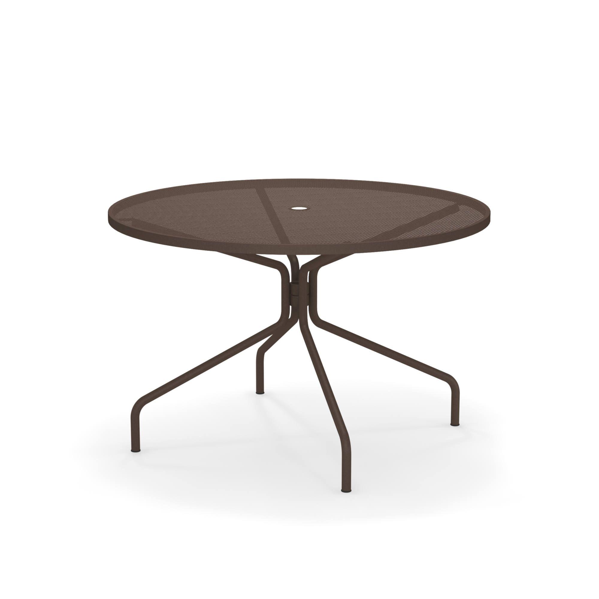 emuamericas, llc 805-41 table, outdoor