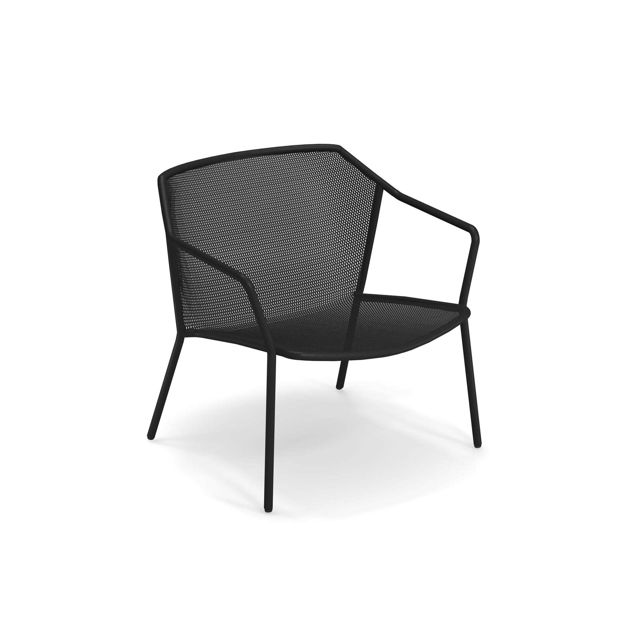 emuamericas, llc 524-24 chair, lounge, outdoor