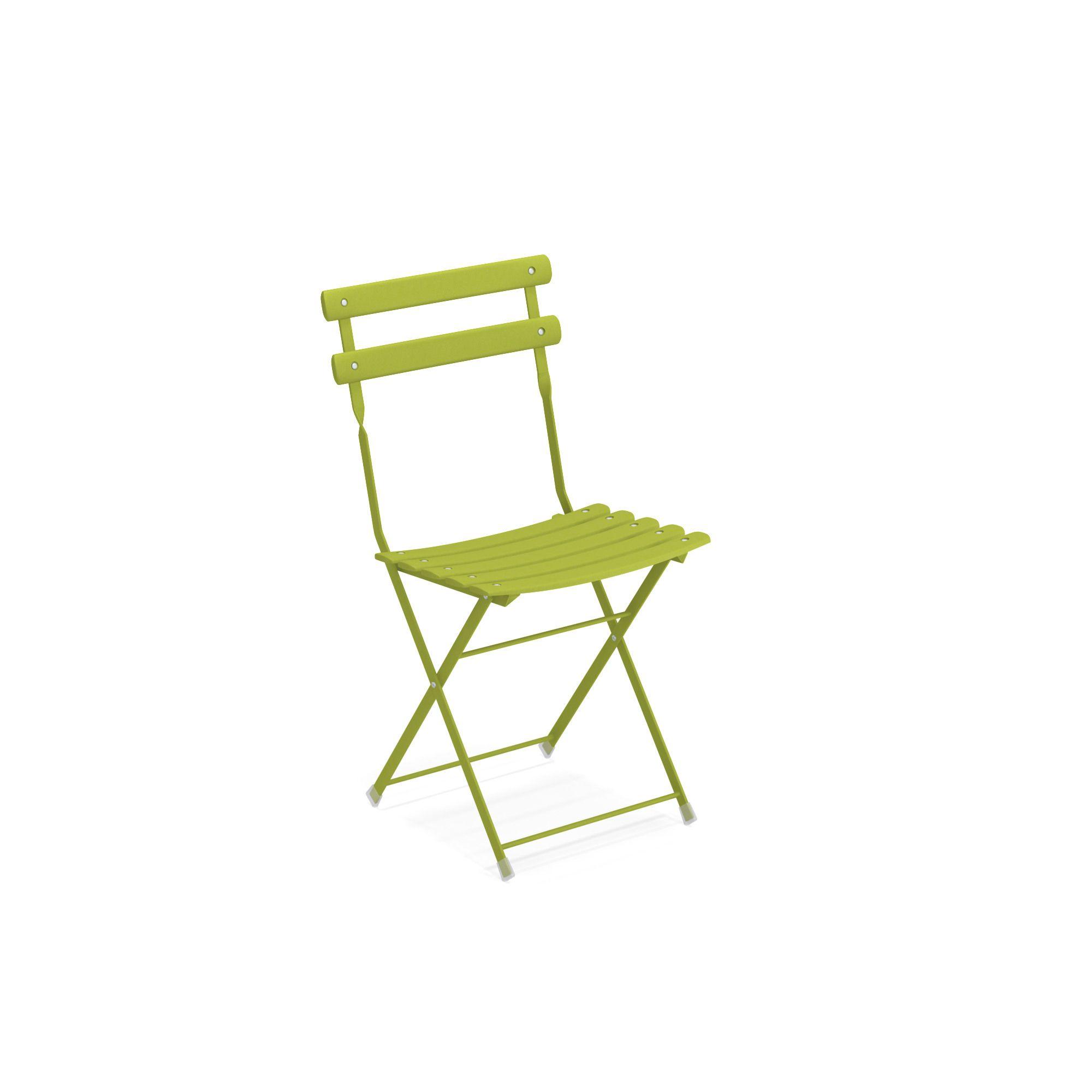 emuamericas, llc 314-60 chair, folding, outdoor