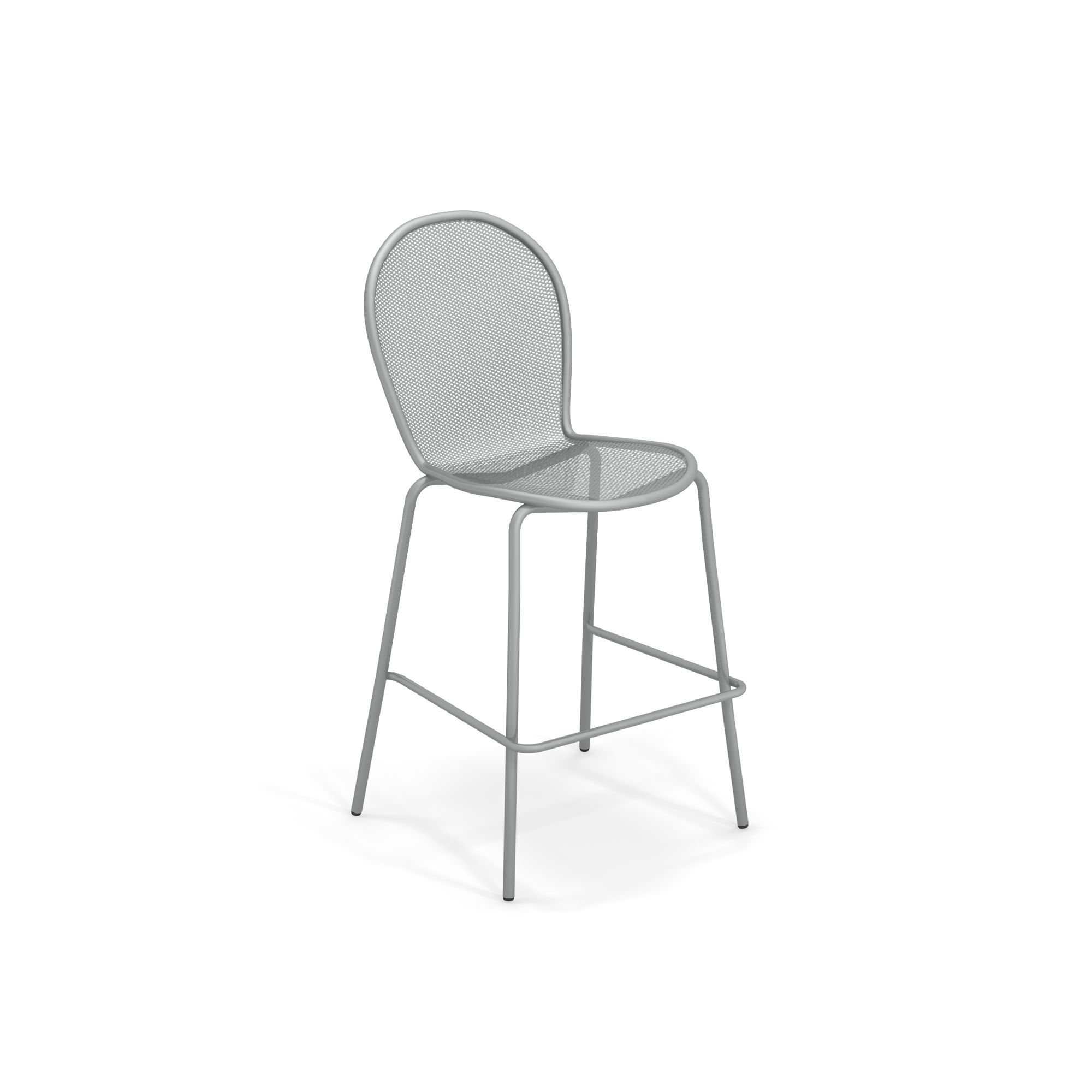 emuamericas, llc 128-20 bar stool, stacking, outdoor