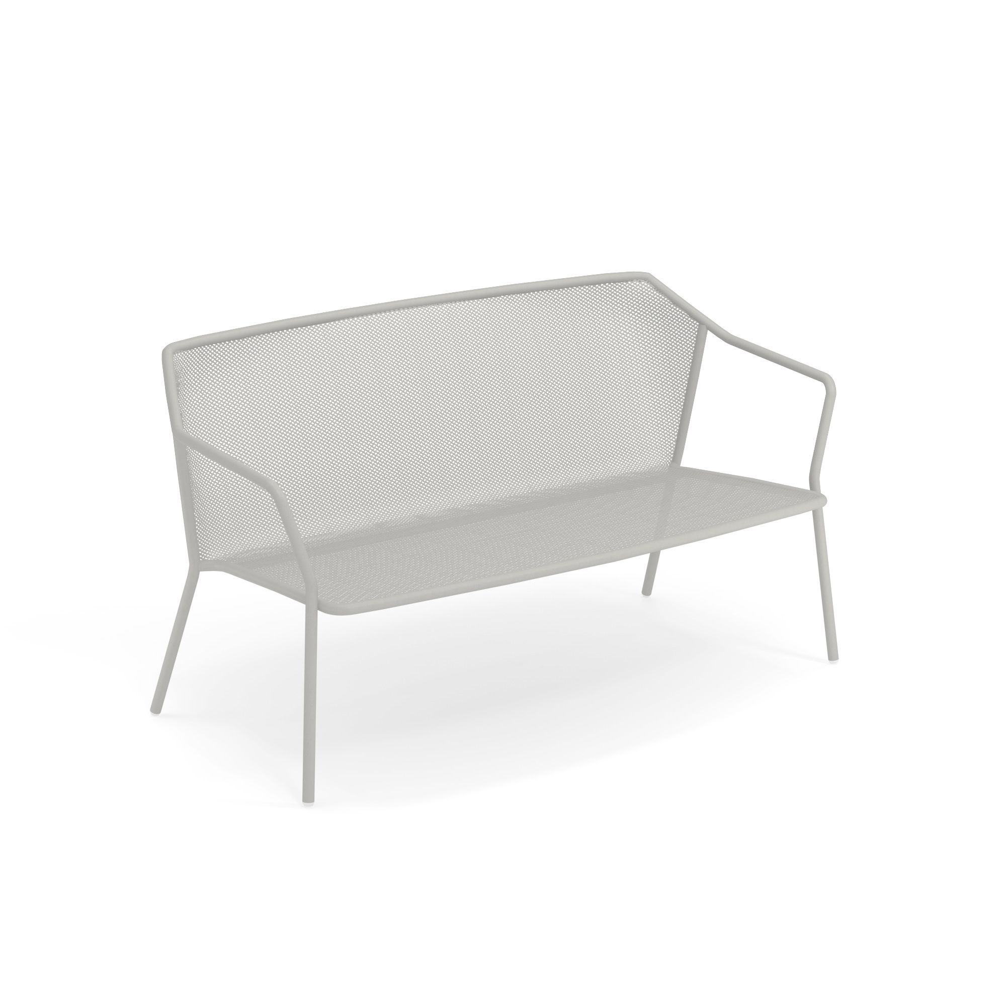emuamericas, llc 527-73 sofa seating, outdoor