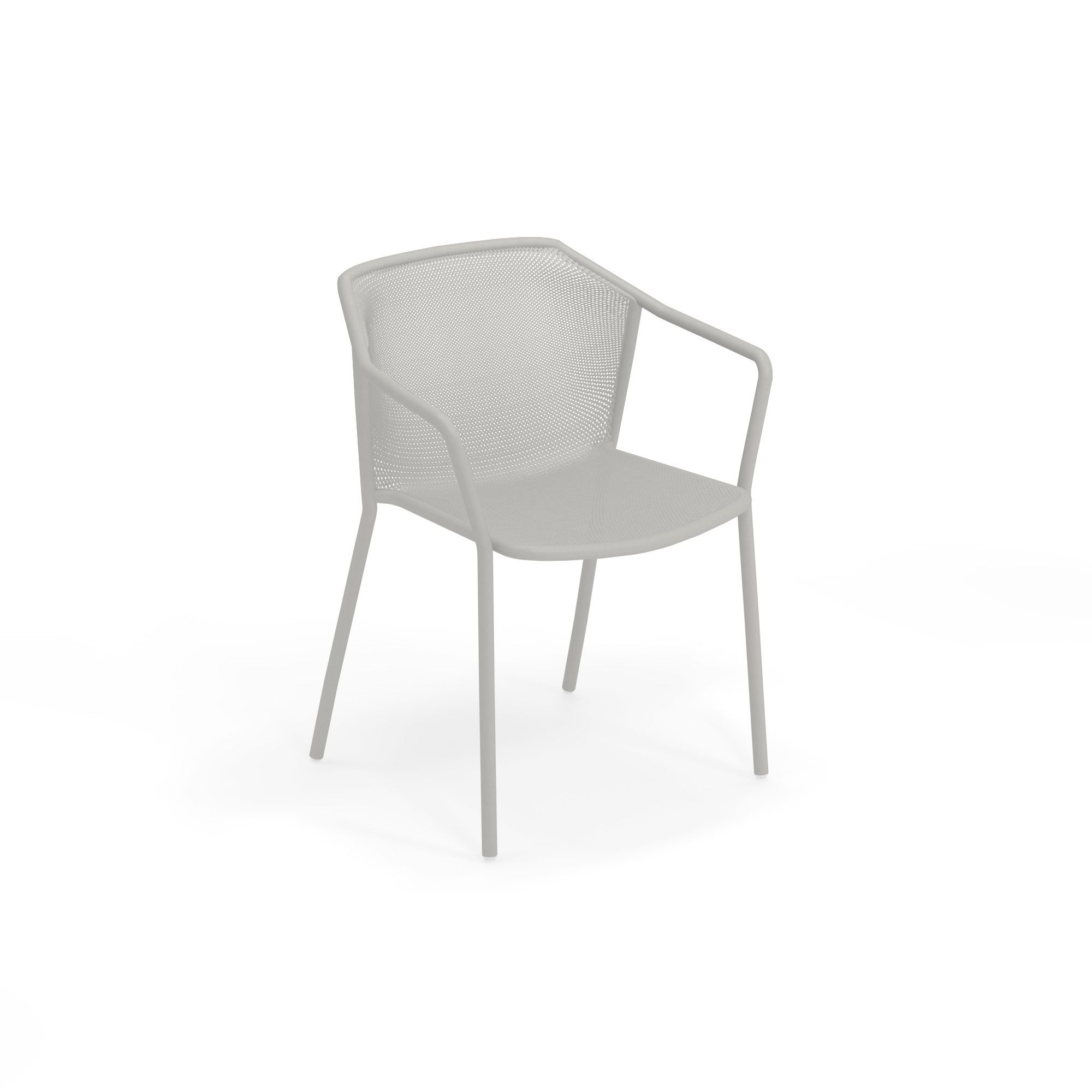 emuamericas, llc 522-73 chair, armchair, stacking, outdoor