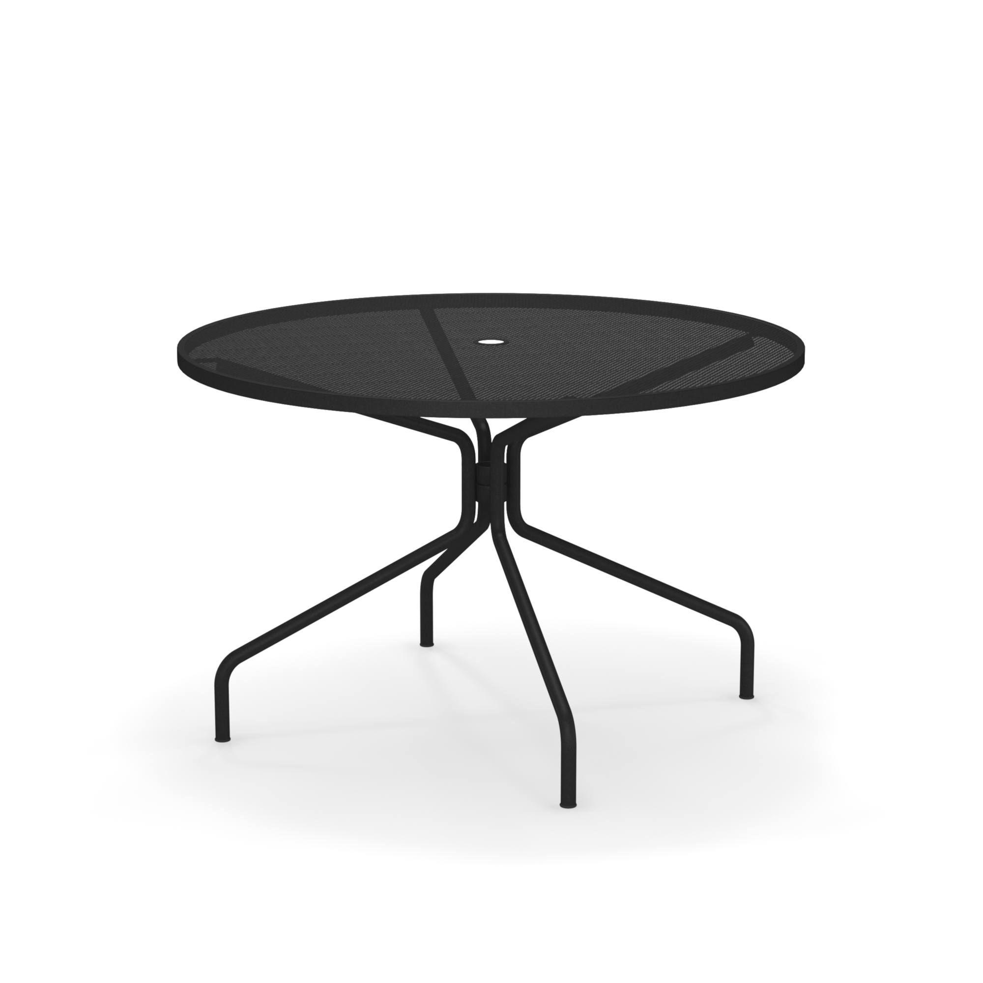 emuamericas, llc 805-24 table, outdoor