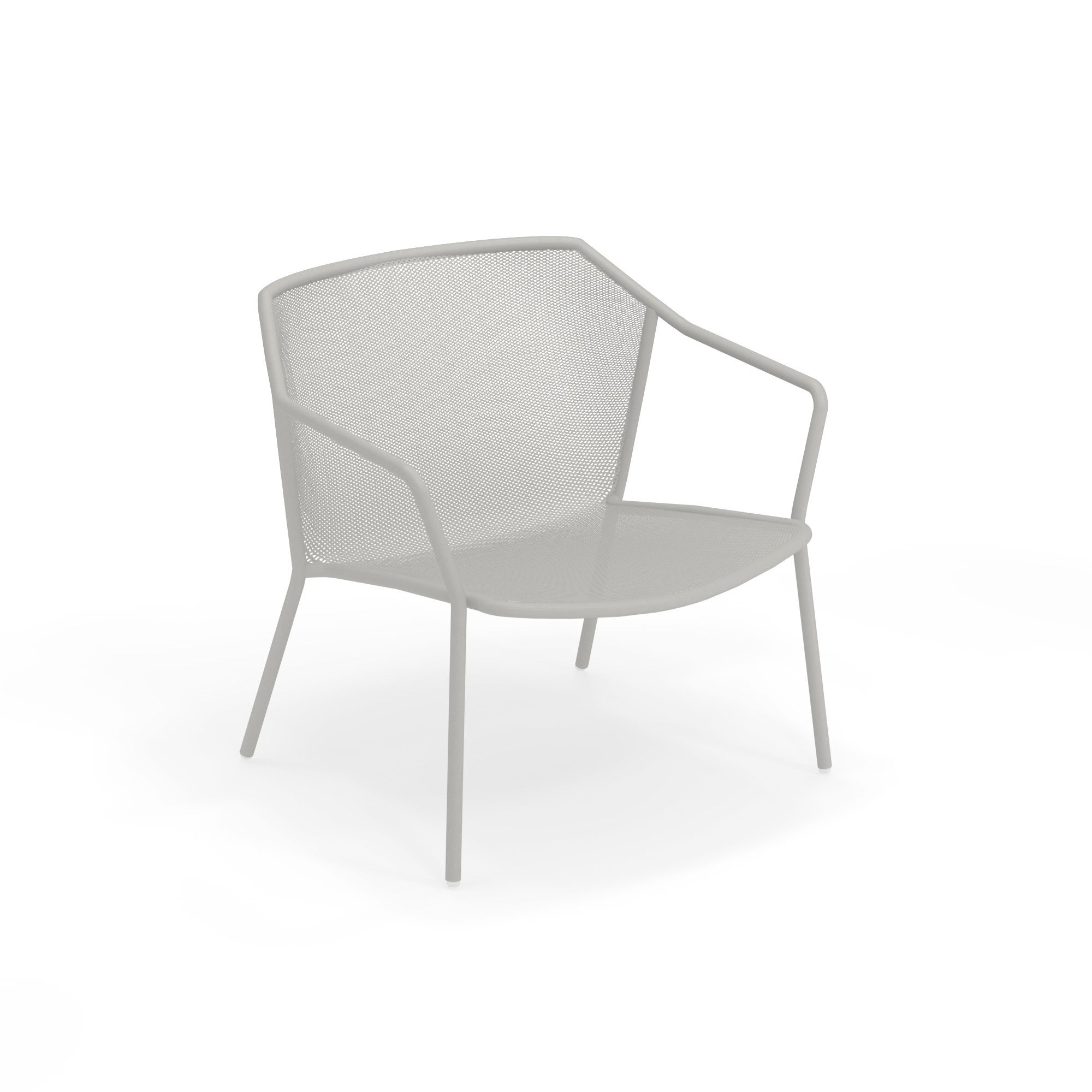 emuamericas, llc 524-73 chair, lounge, outdoor