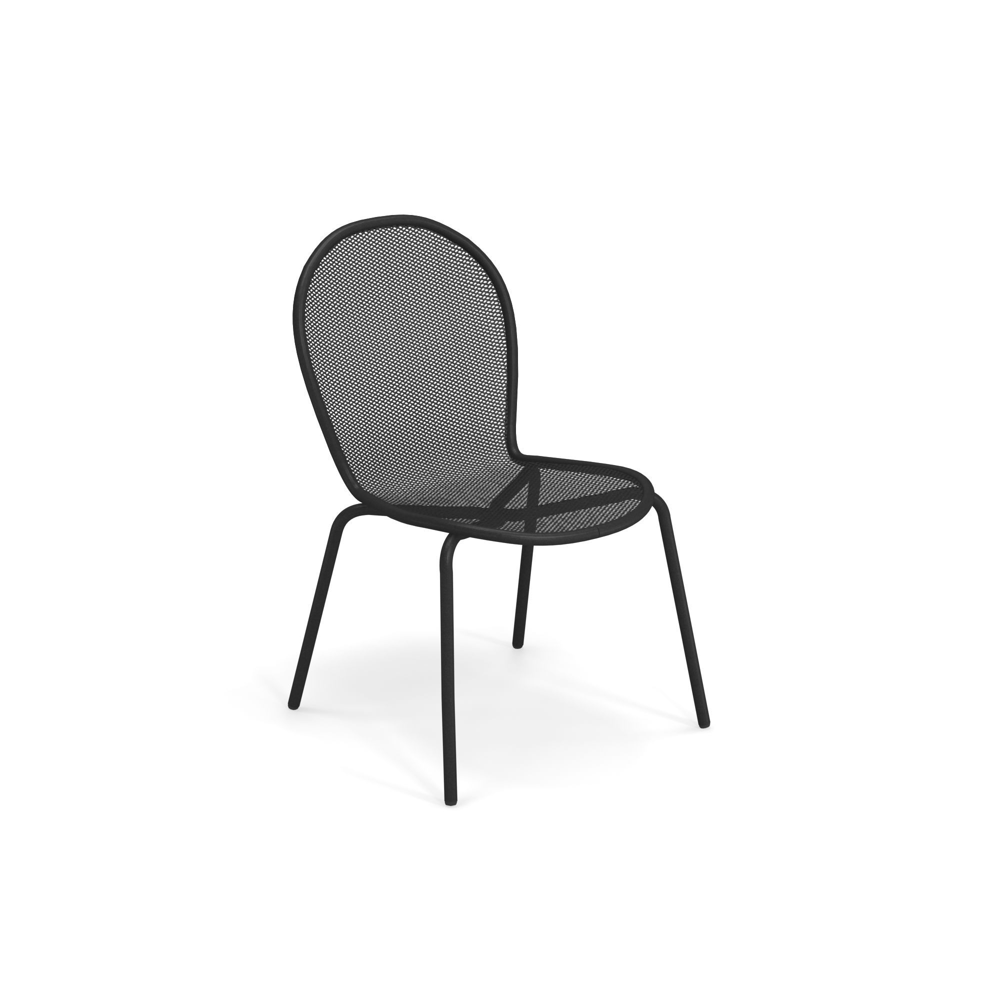 emuamericas, llc 111-24 chair, side, stacking, outdoor