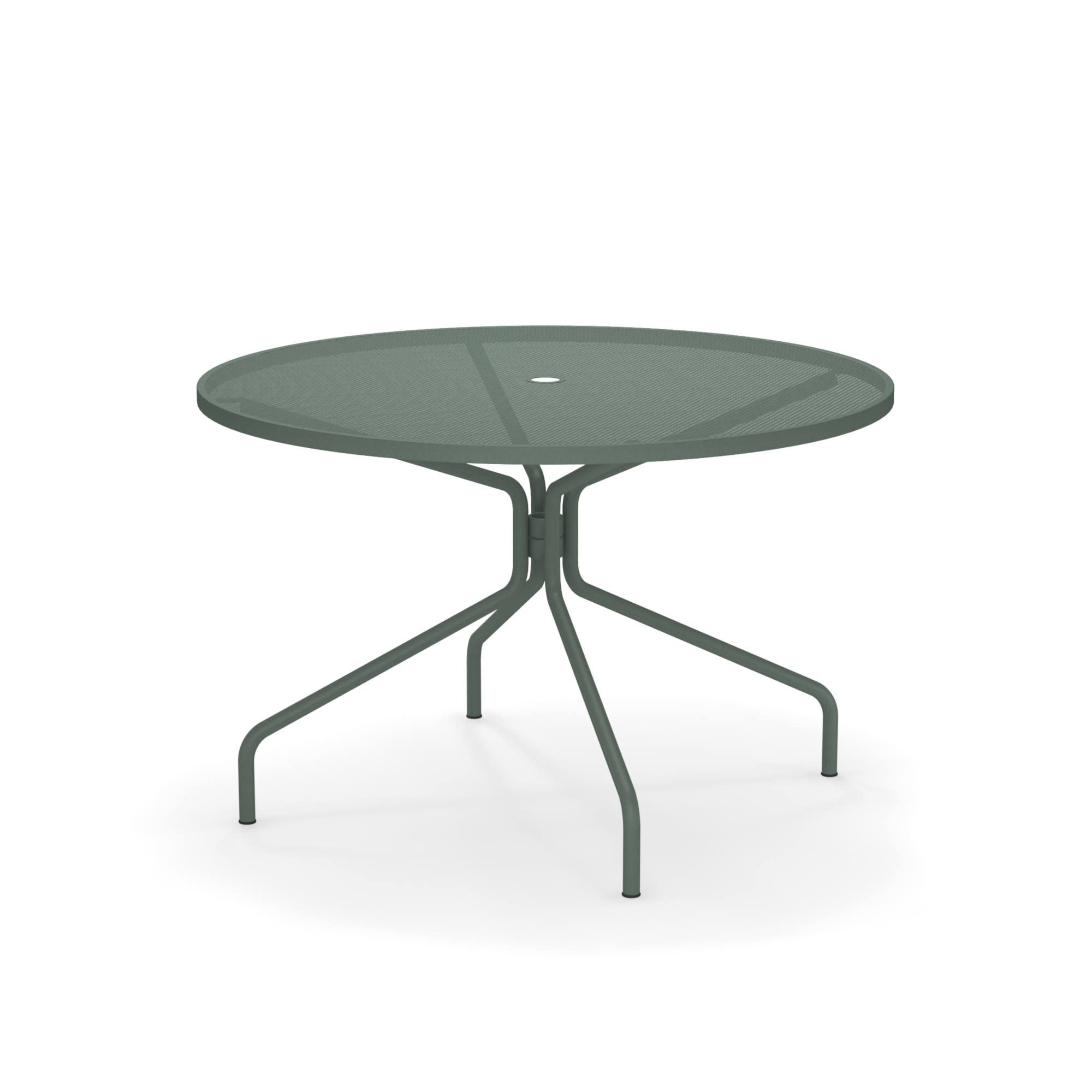 emuamericas, llc 805-75 table, outdoor