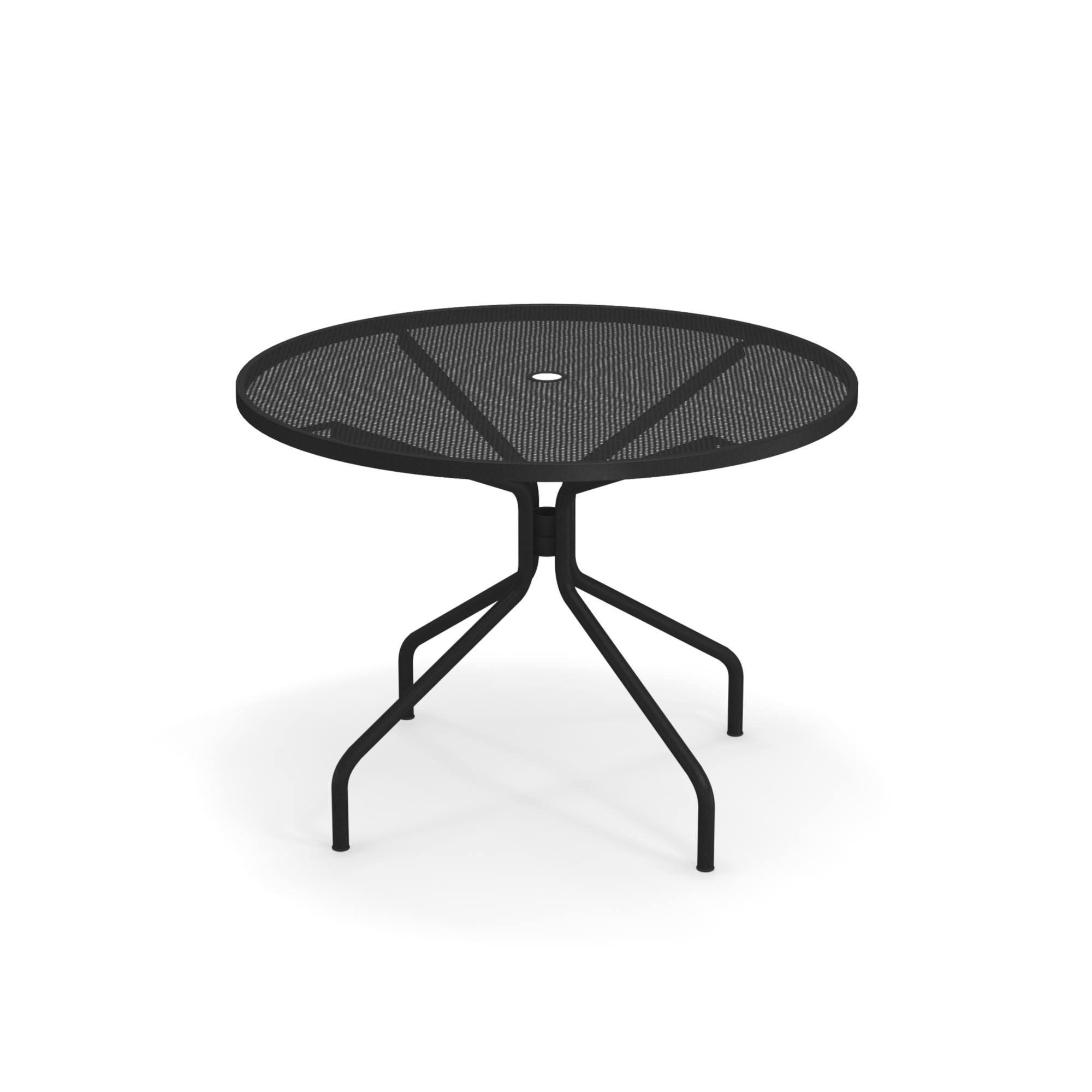 emuamericas, llc 813-24 table, outdoor