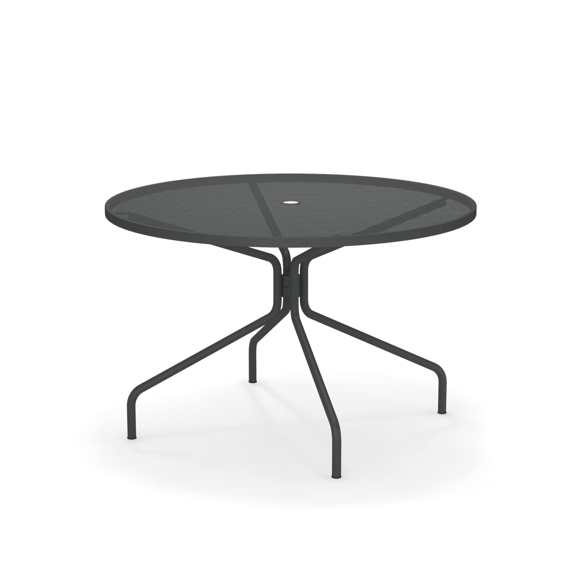 emuamericas, llc 805-22 table, outdoor