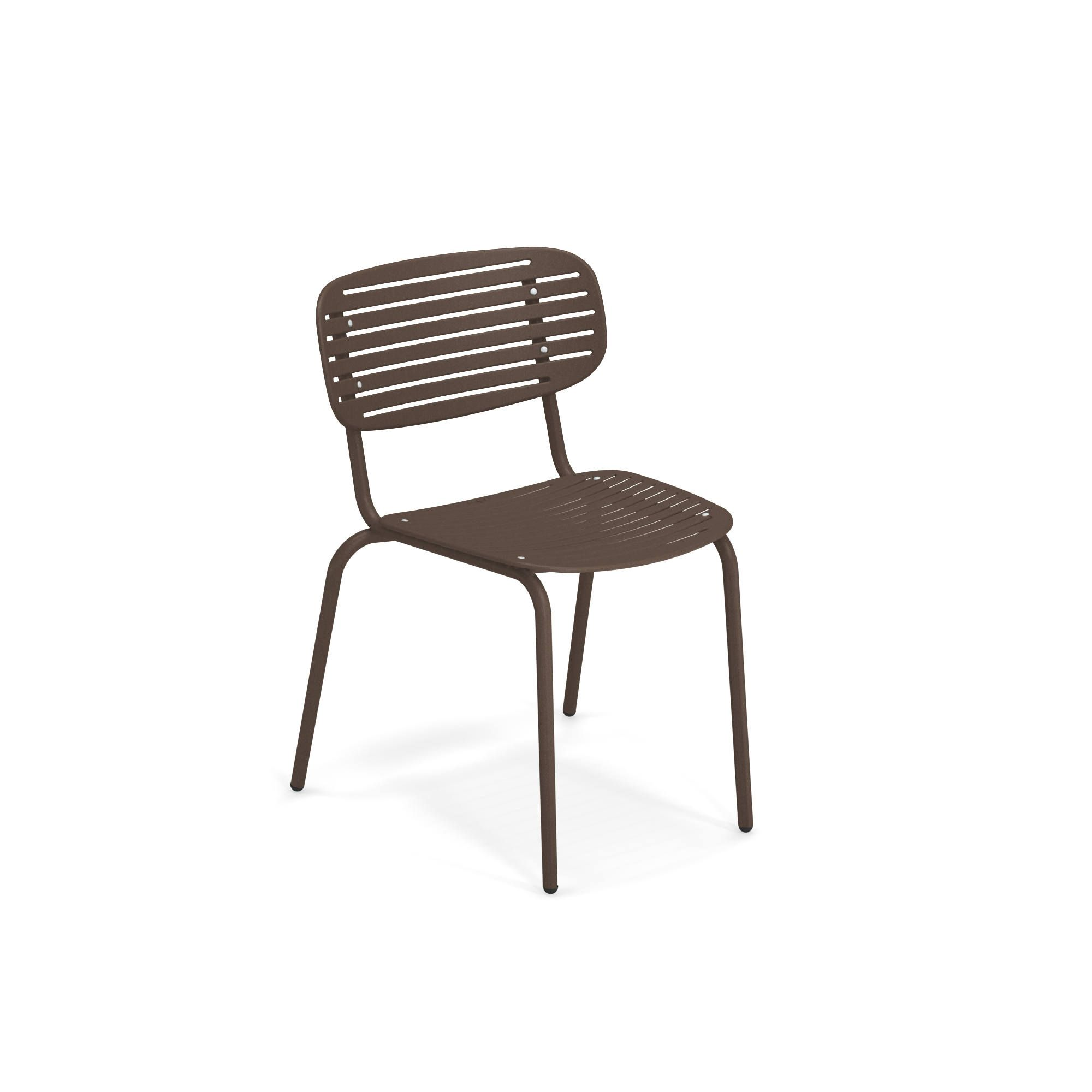 emuamericas, llc 639-41 chair, side, stacking, outdoor