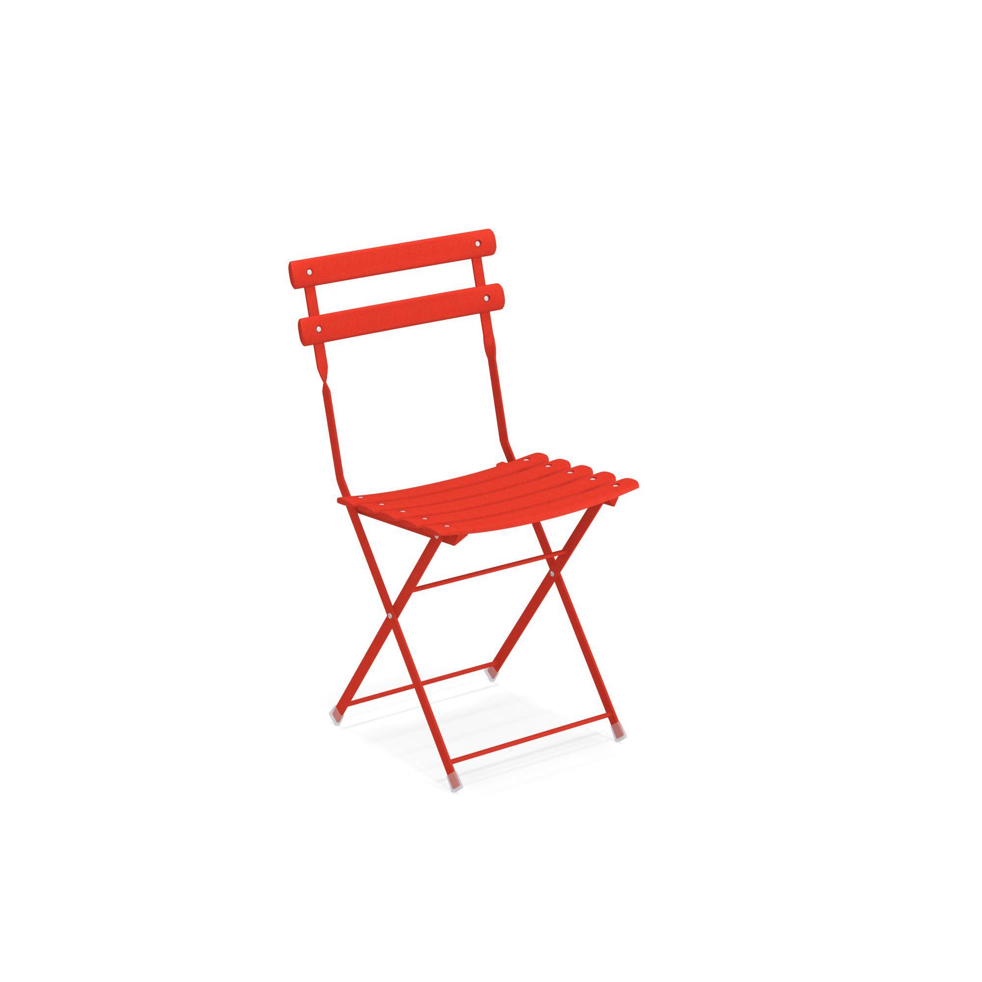 emuamericas, llc 314-50 chair, folding, outdoor