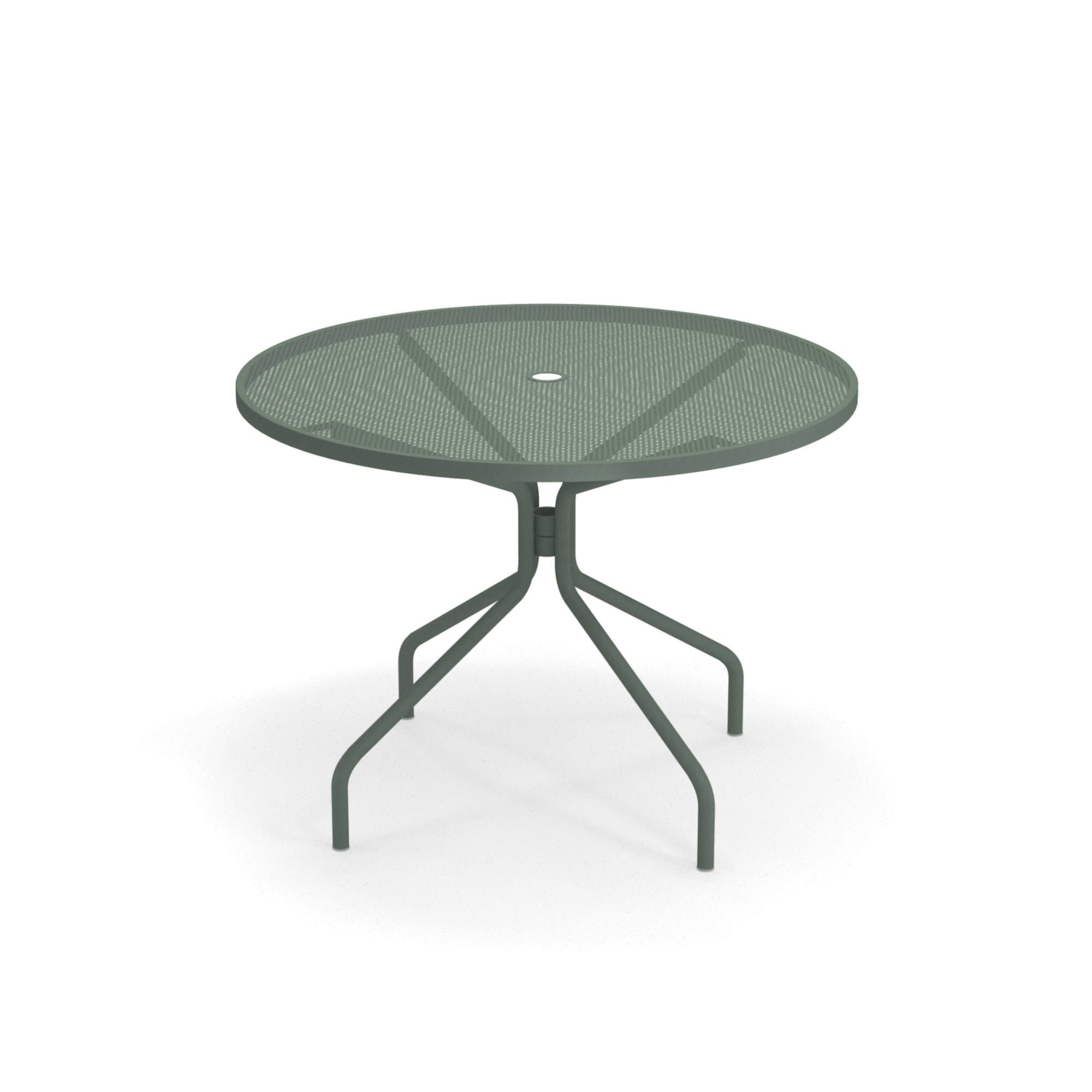 emuamericas, llc 804-75 table, outdoor
