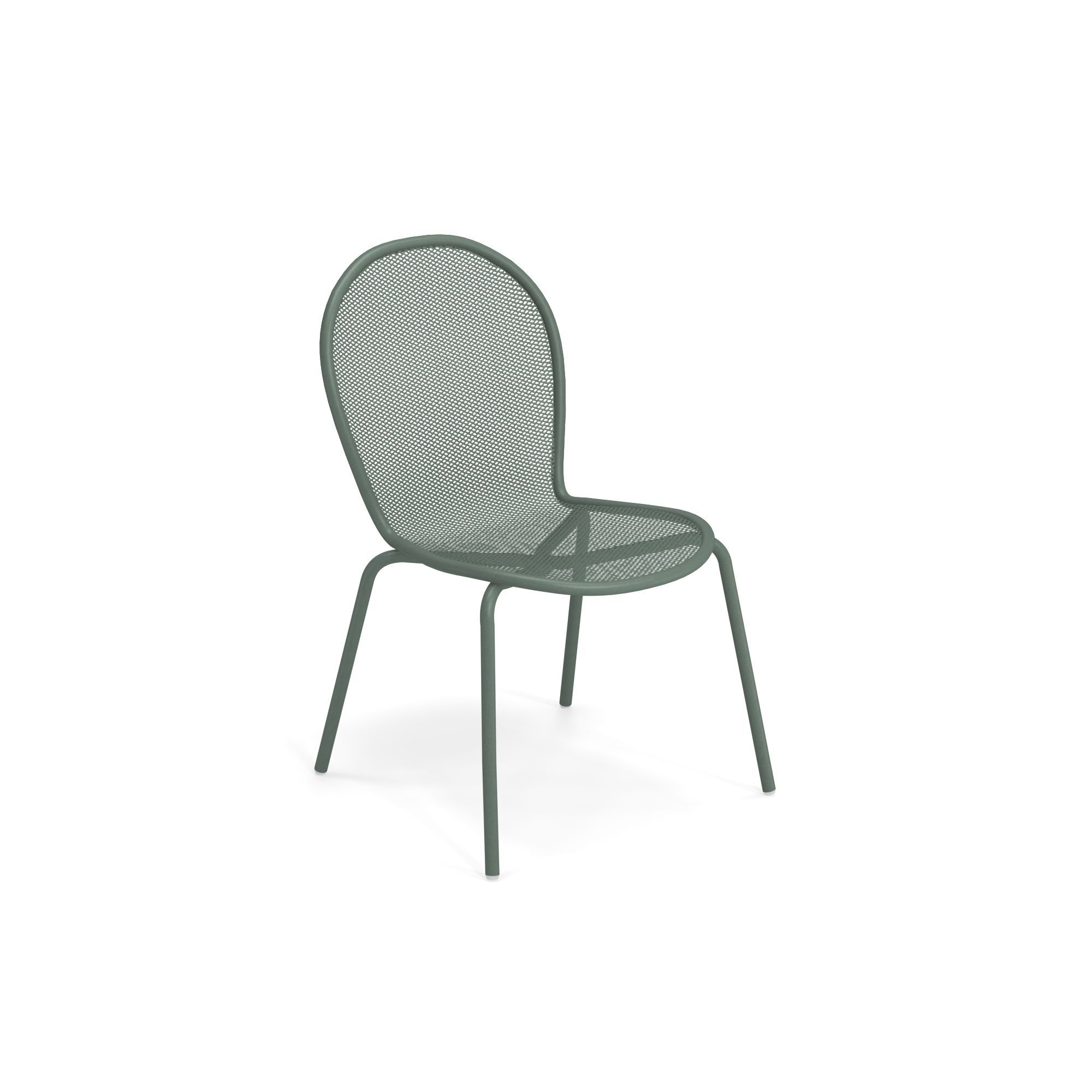 emuamericas, llc 111-75 chair, side, stacking, outdoor