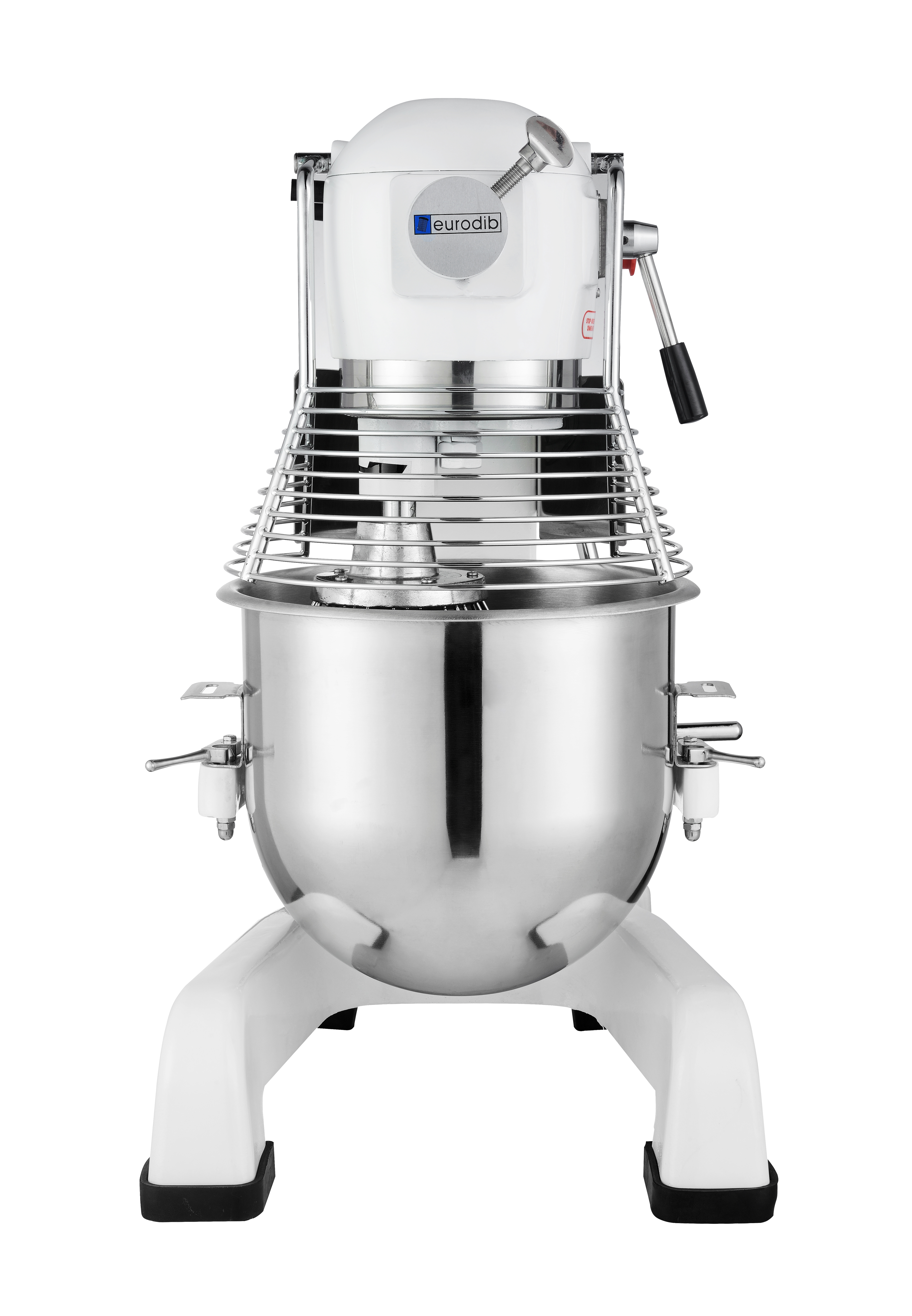 Eurodib USA NM20A-56 planetary & spiral mixers - accessories