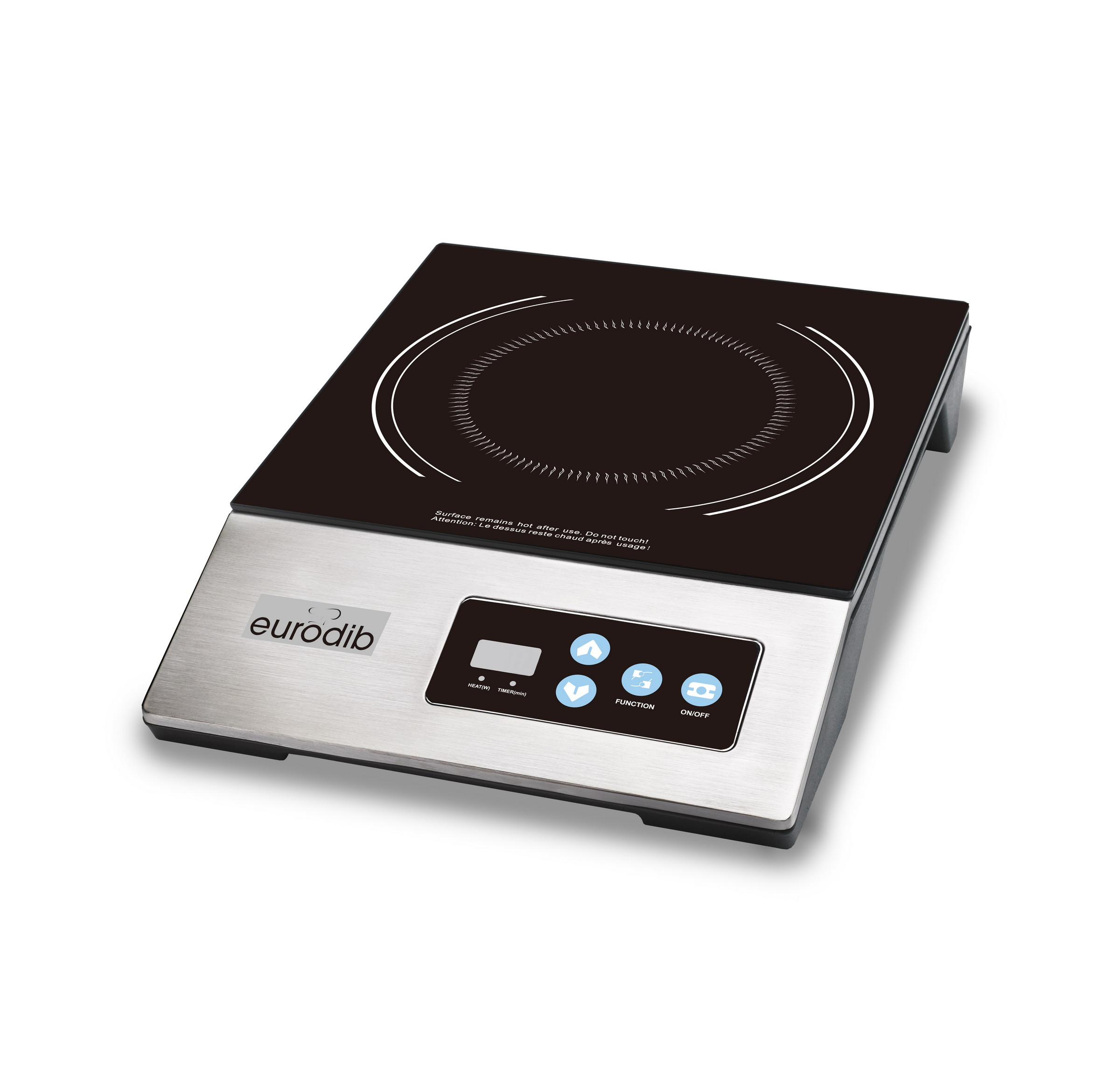 Eurodib USA FC1S013 induction cookers