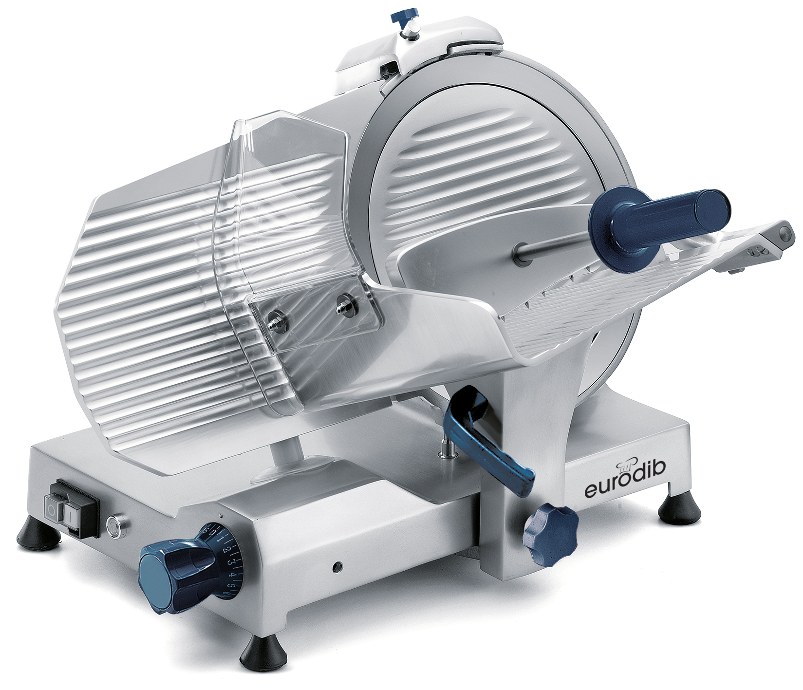 Eurodib USA MIRRA300P 110 meat slicers