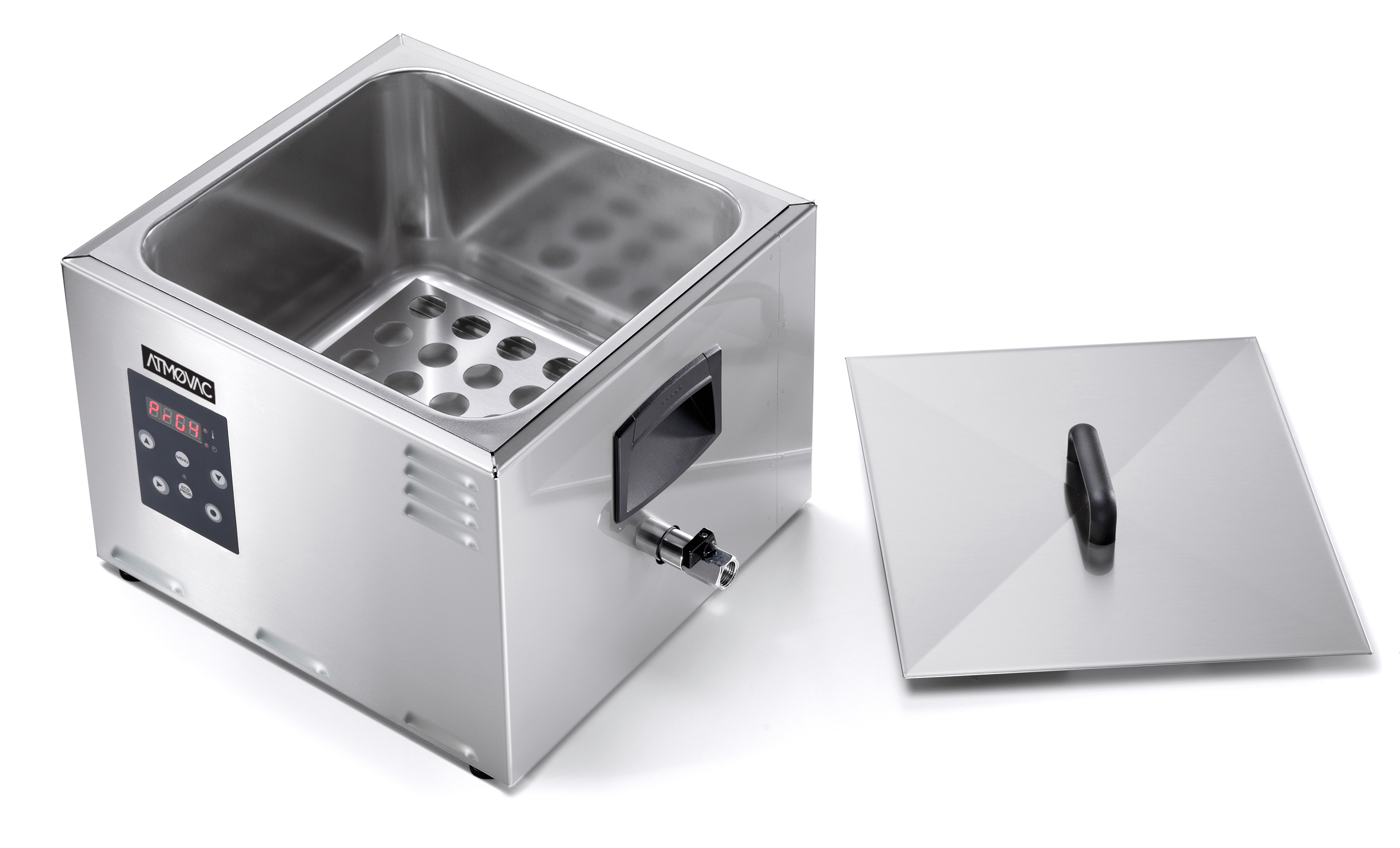 Eurodib USA SR23 sous-vide cooking