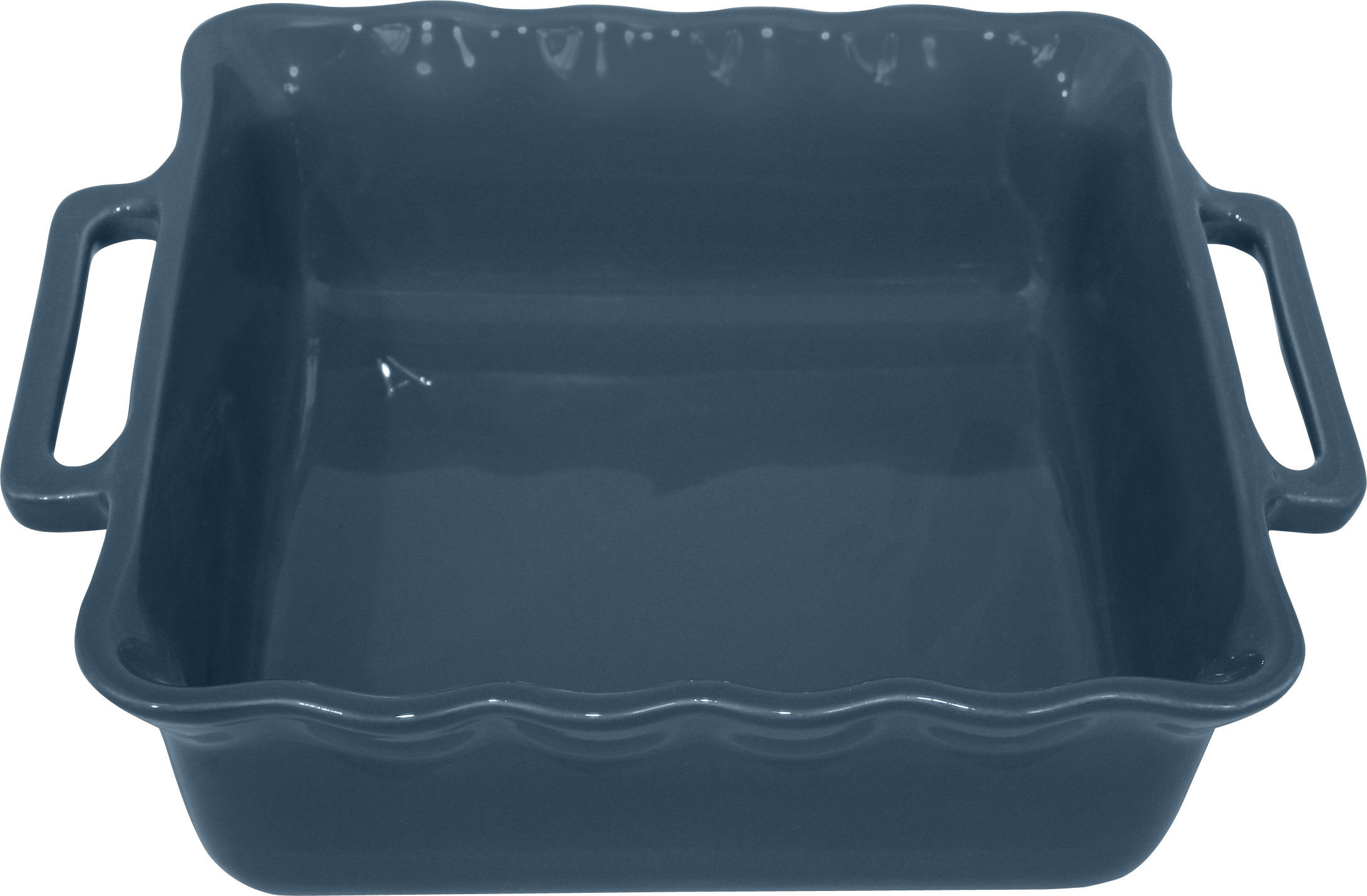 Eurodib USA 140038508 baking dish, china