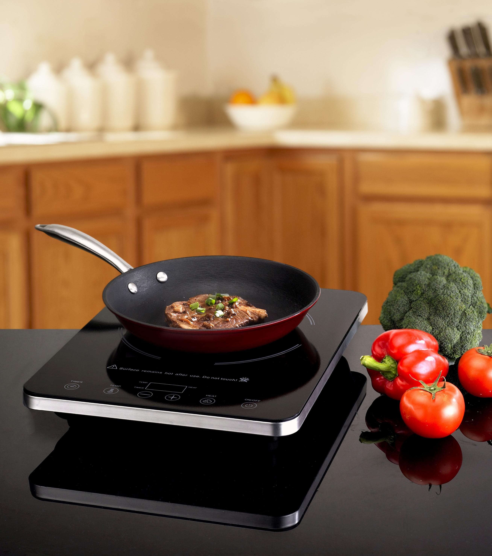 Eurodib USA C1813 induction cookers