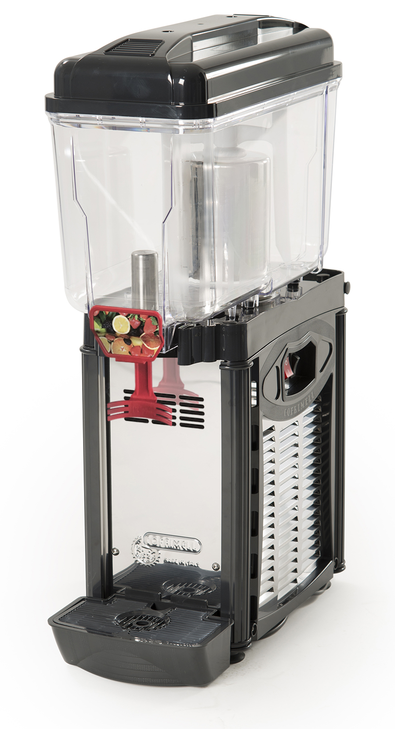 Eurodib USA CD1J juice & slush machine