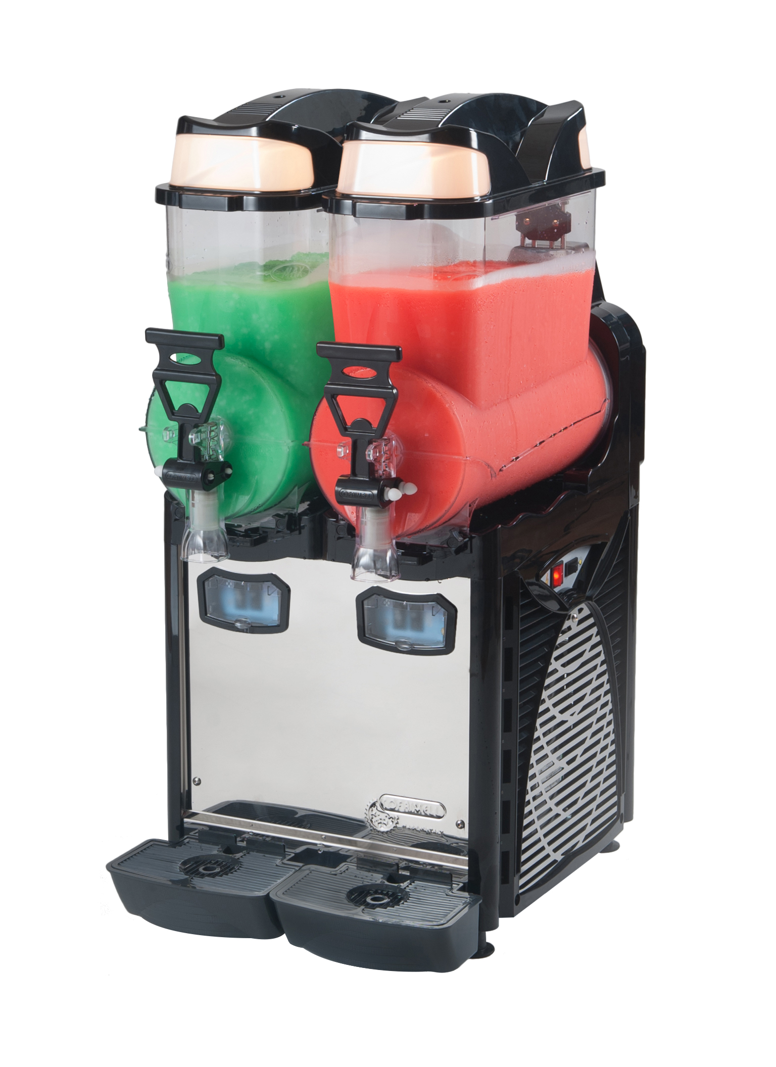 Eurodib USA OASIS2 juice & slush machines