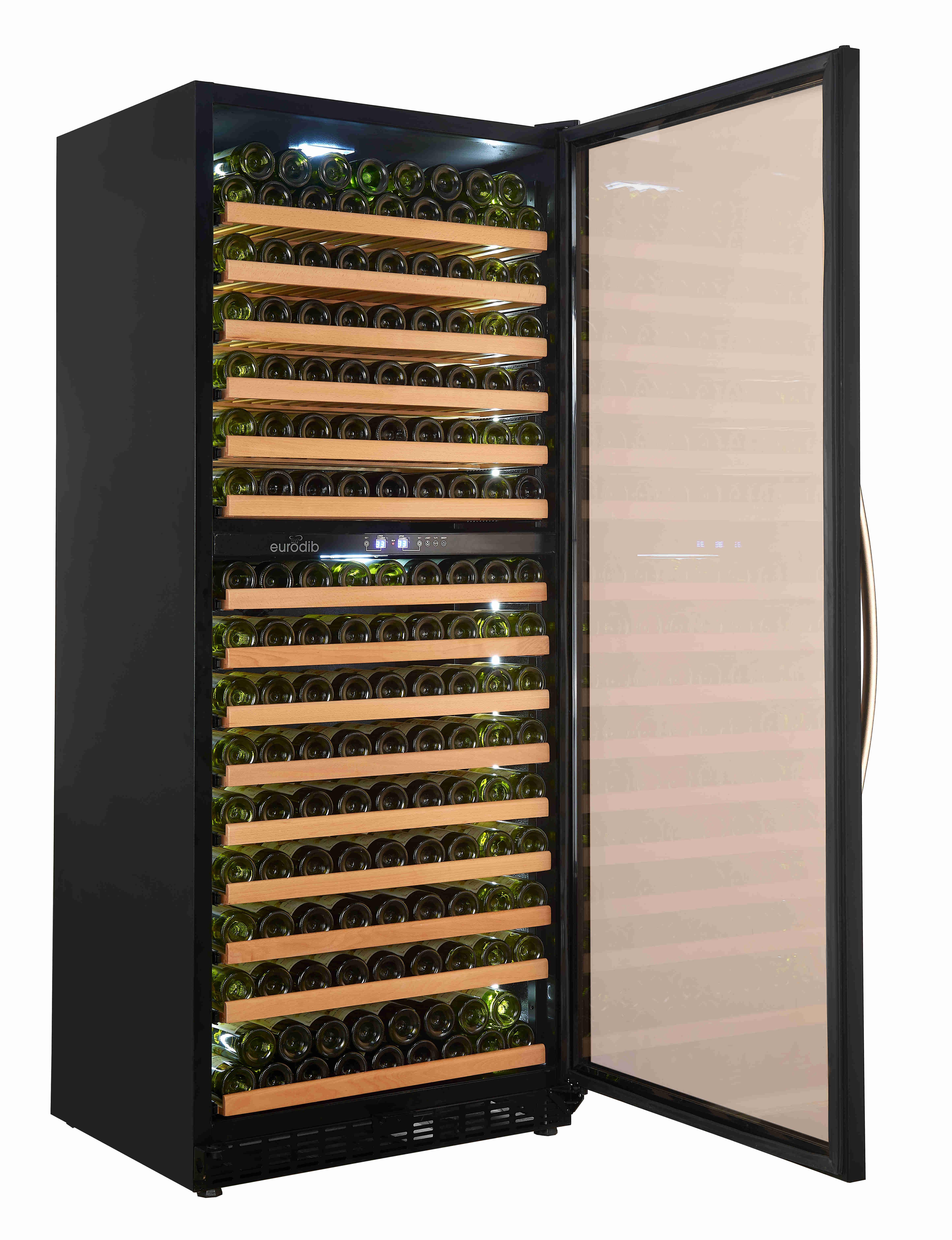Eurodib USA USF328D wine coolers