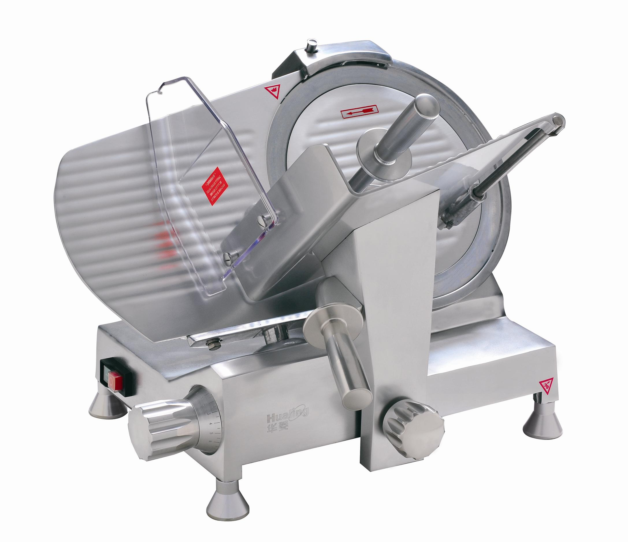 Eurodib USA HBS-300L meat slicers