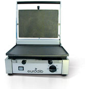 Eurodib USA CORT-L panini grills